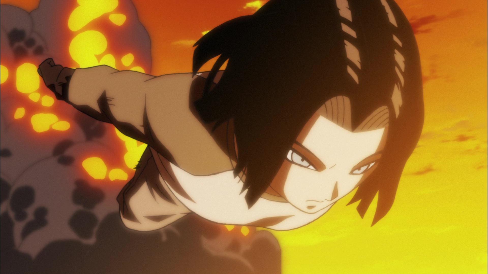 Watch Dragon Ball Super Season 1 Episode 86 Anime On Funimation
