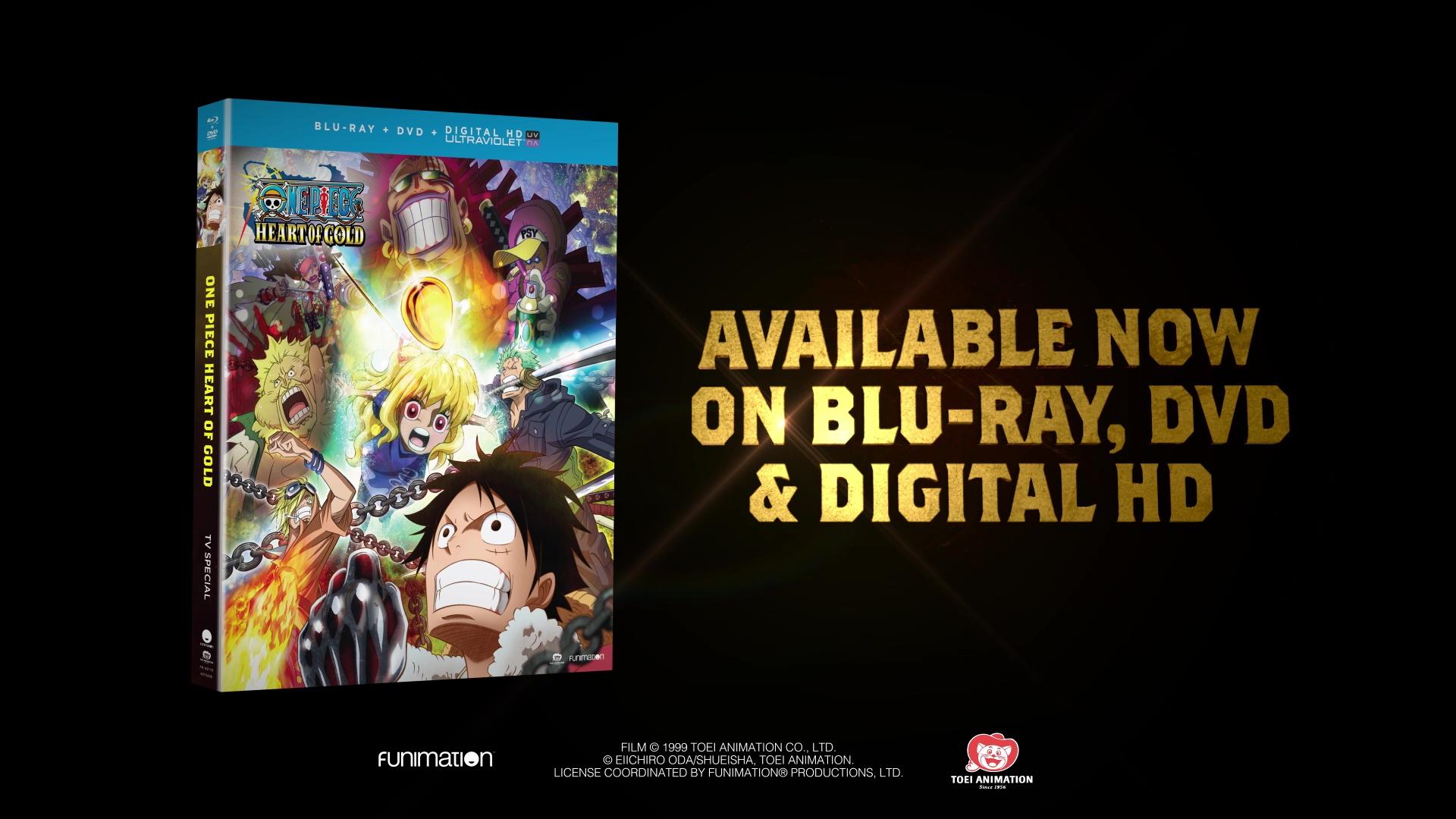 Watch One Piece Season 99 Clip 7 Sub Dub Anime Extras Funimation