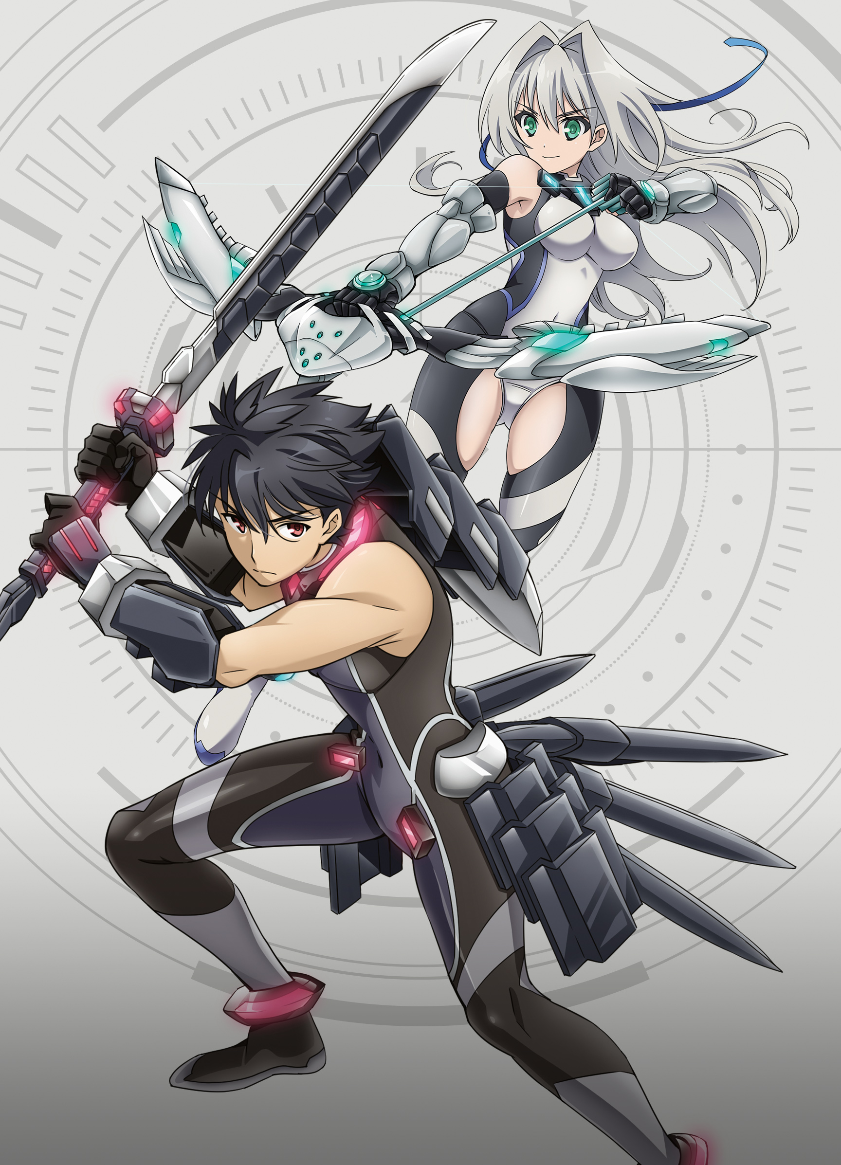 Watch Hundred Sub Dub Action Adventure Sci Fi Anime Funimation