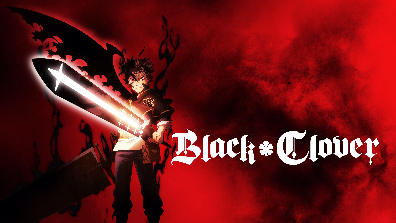 Watch Black Clover Episodes Sub & Dub | Action/Adventure, Fantasy