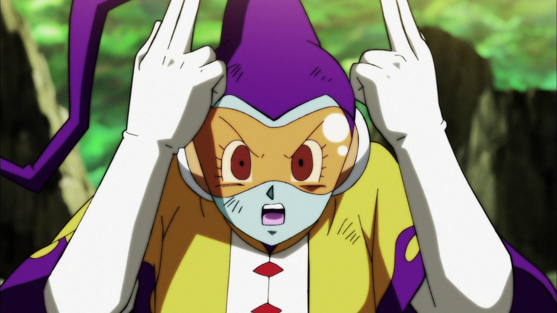 Image result for dragon ball super episode 117