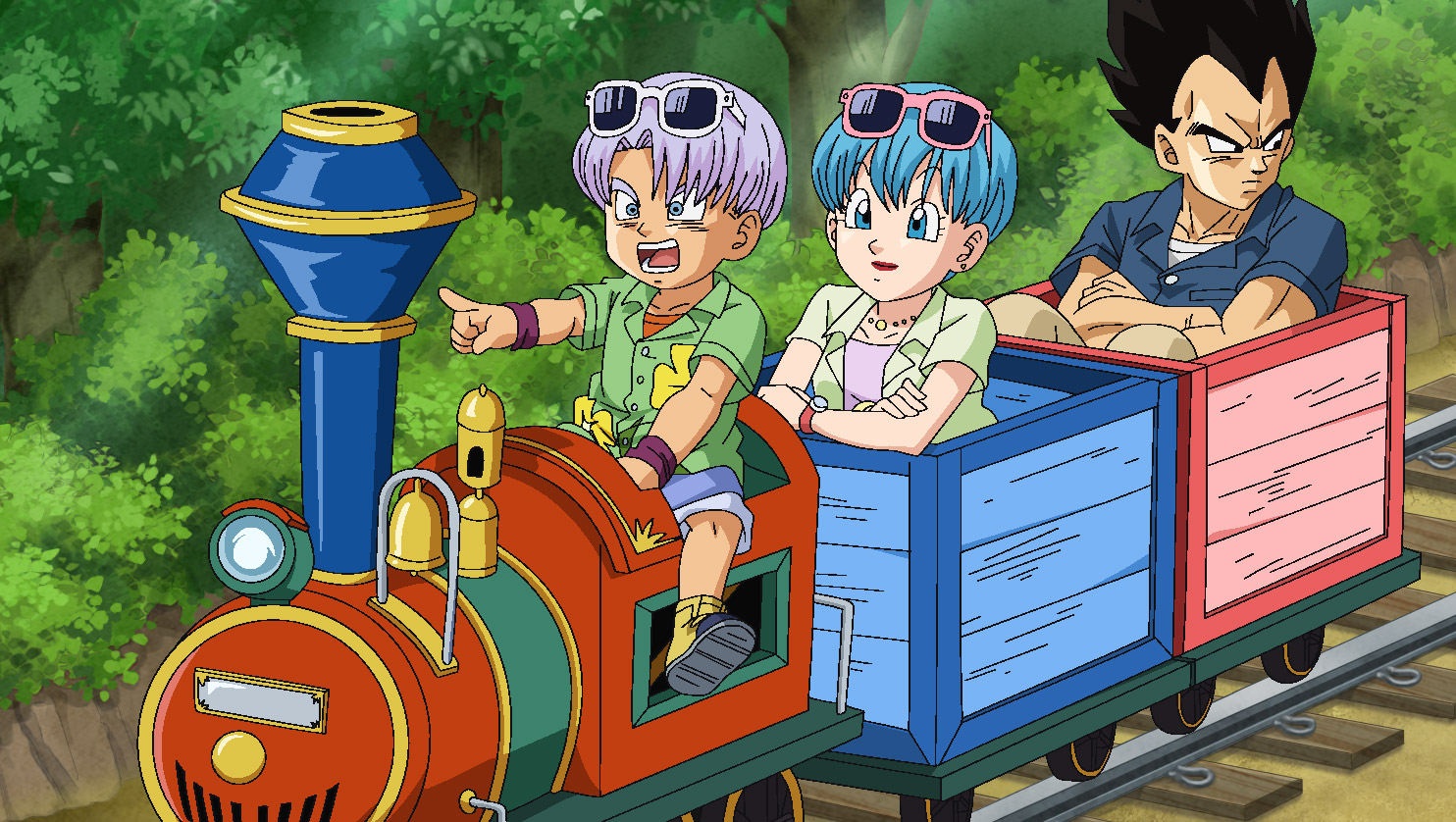 Dragon Ball Super Ep 01 Sub Ita streaming