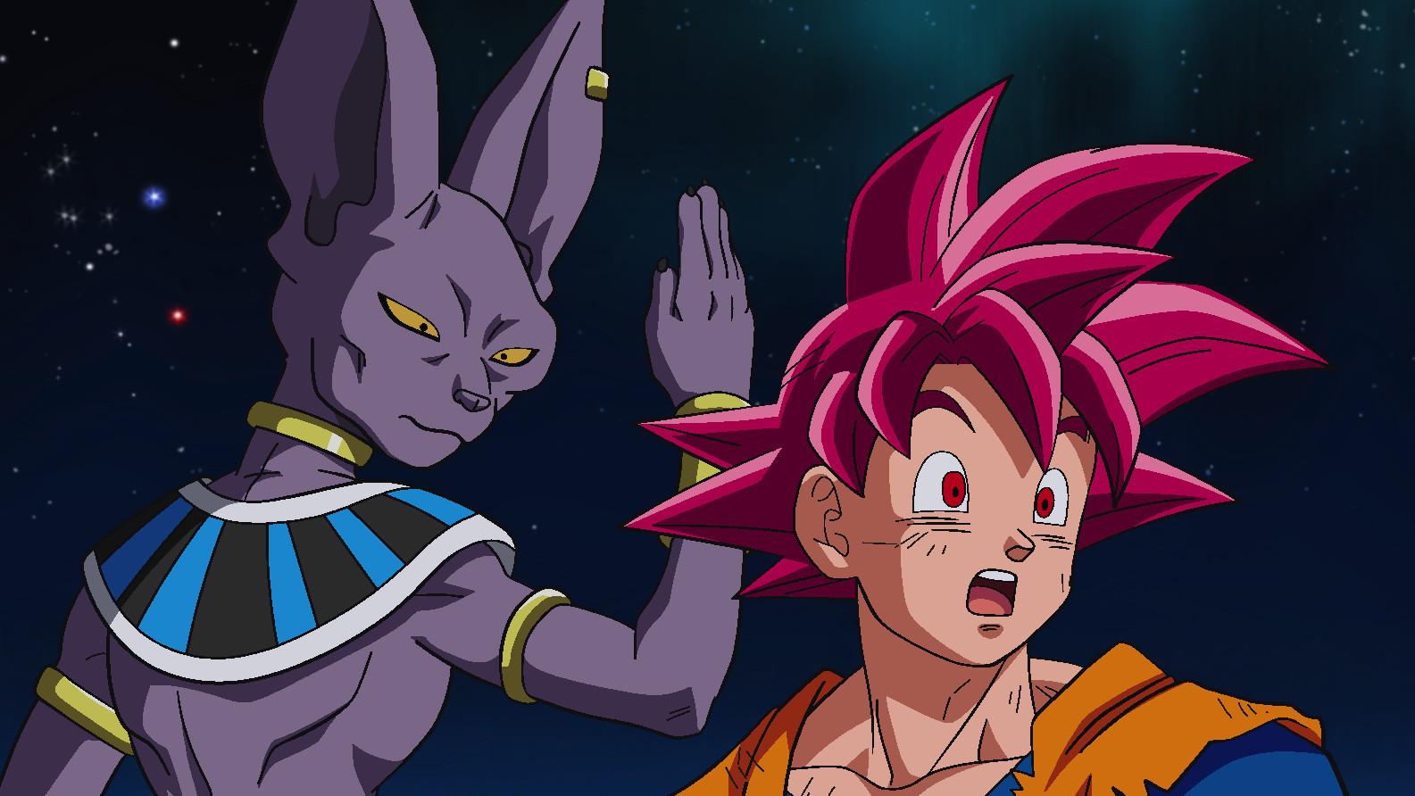Watch Dragon Ball Super Season 1 Episode 12 Sub & Dub