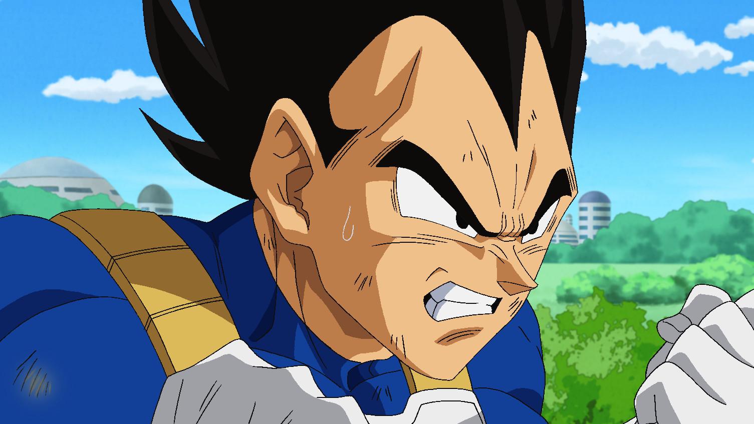 Dragon Ball Episode 1 Deutsch