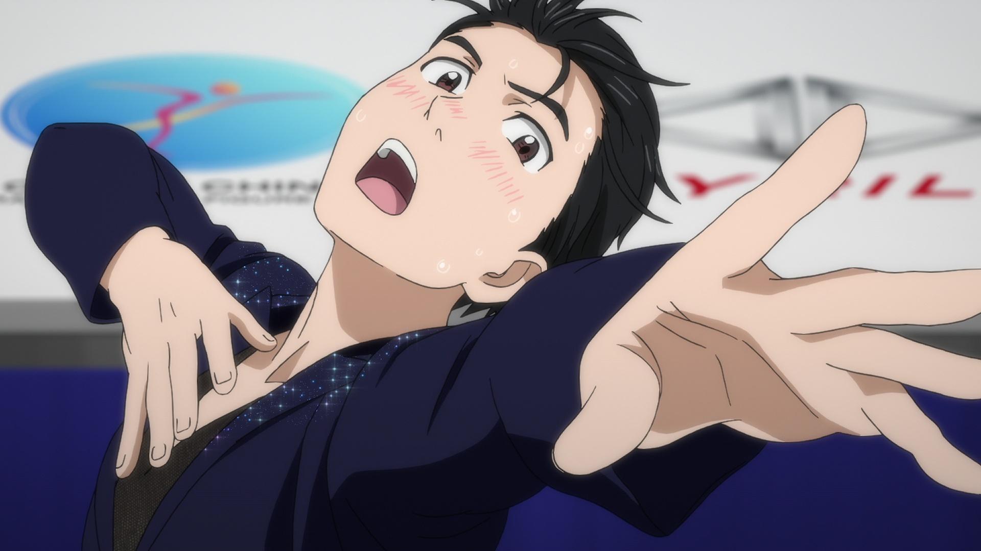 Watch Yuri!!! on ICE Season 1 Episode 7 Dub | Anime