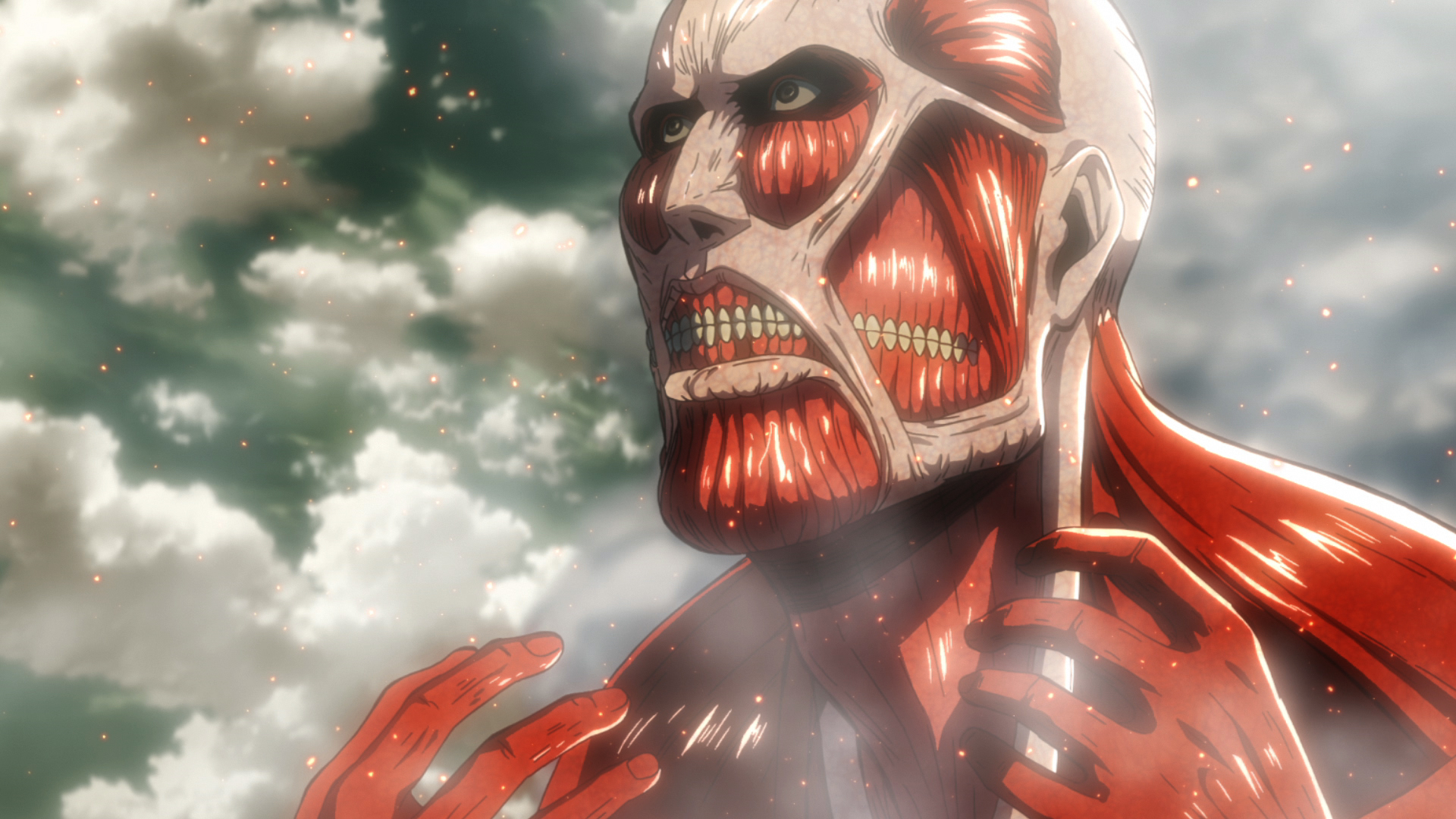 Watch Attack on Titan Season 2 Episode 32 Sub & Dub ...
