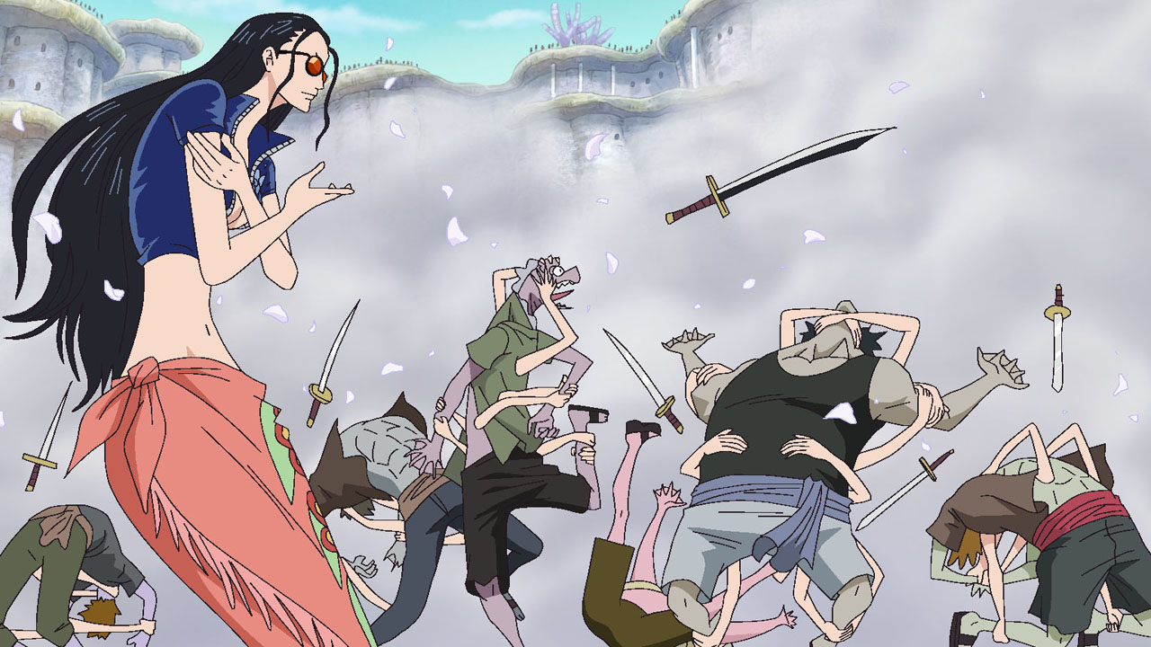One piece ep 174 eng sub