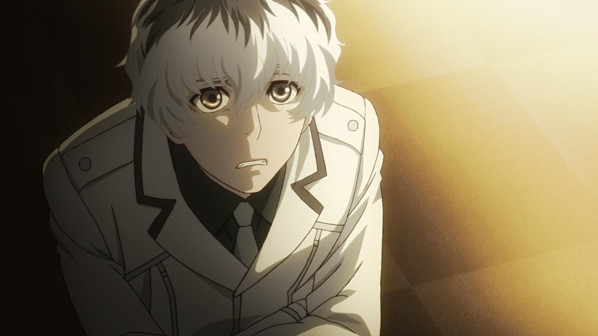 Tokyo ghoul season 1 episode 6 english sub
