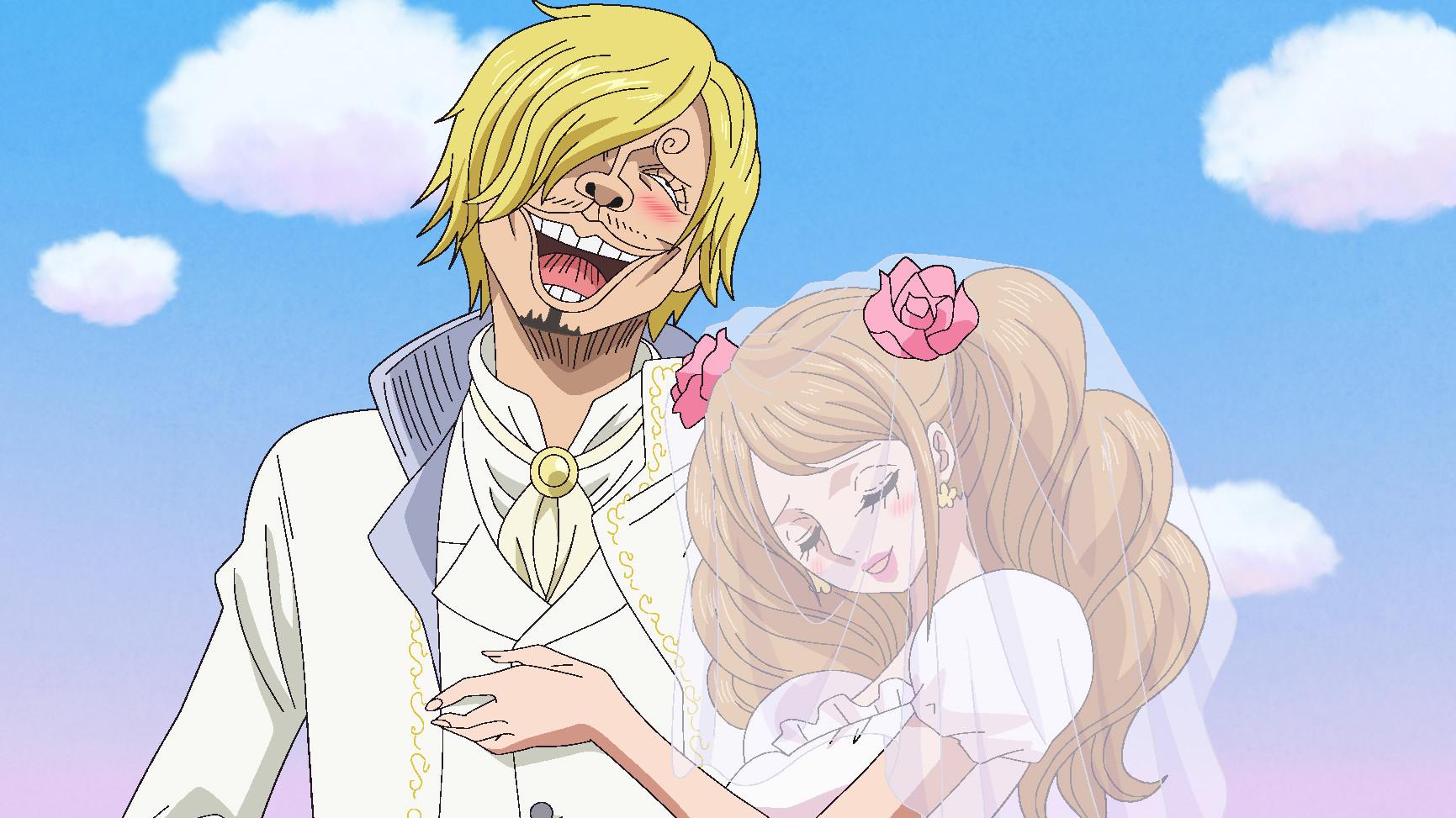 Watch One Piece Season 13 Episode 832 Sub & Dub | Anime Simulcast