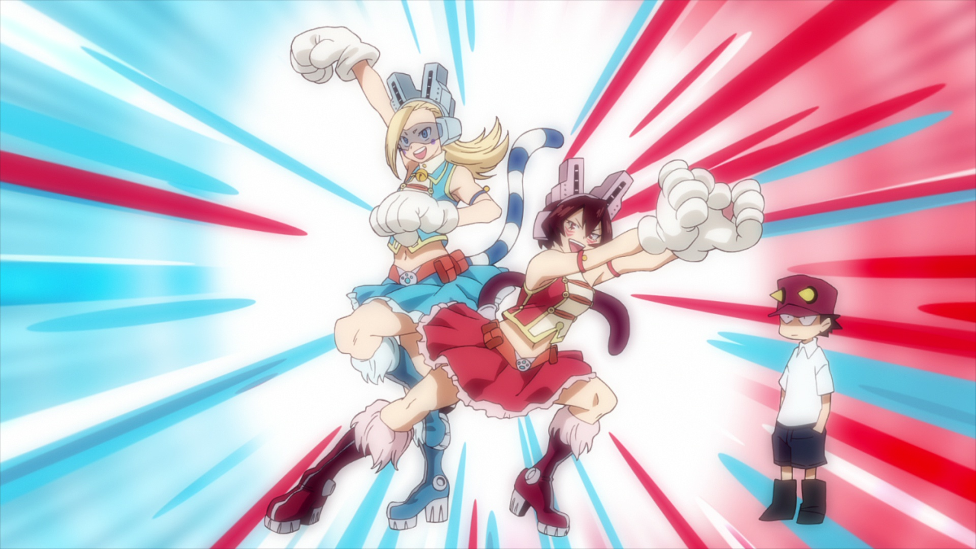 Watch My Hero Academia Season 3 Episode 40 Sub & Dub | Anime