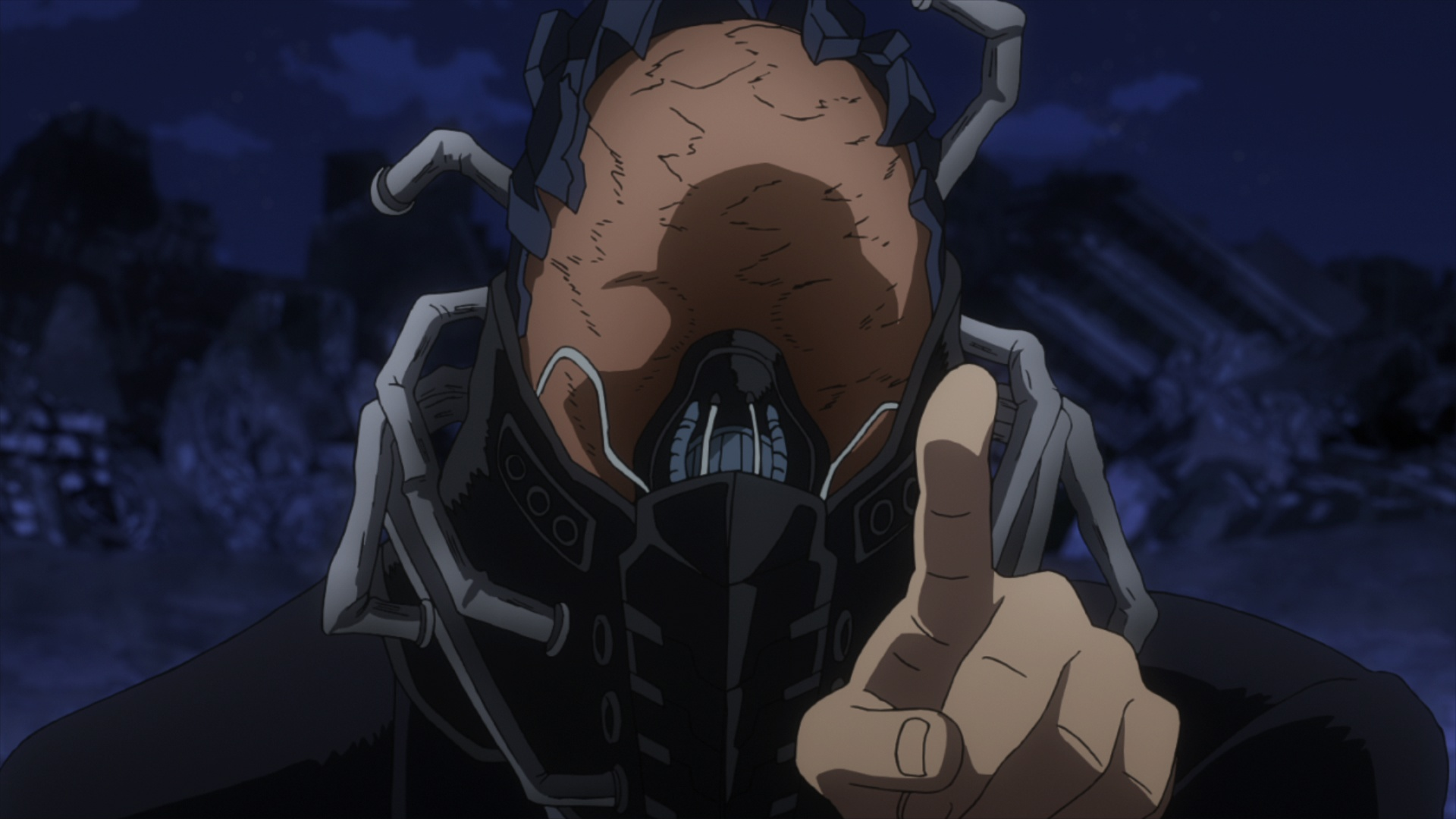 boku no hero academia episode 49 free online