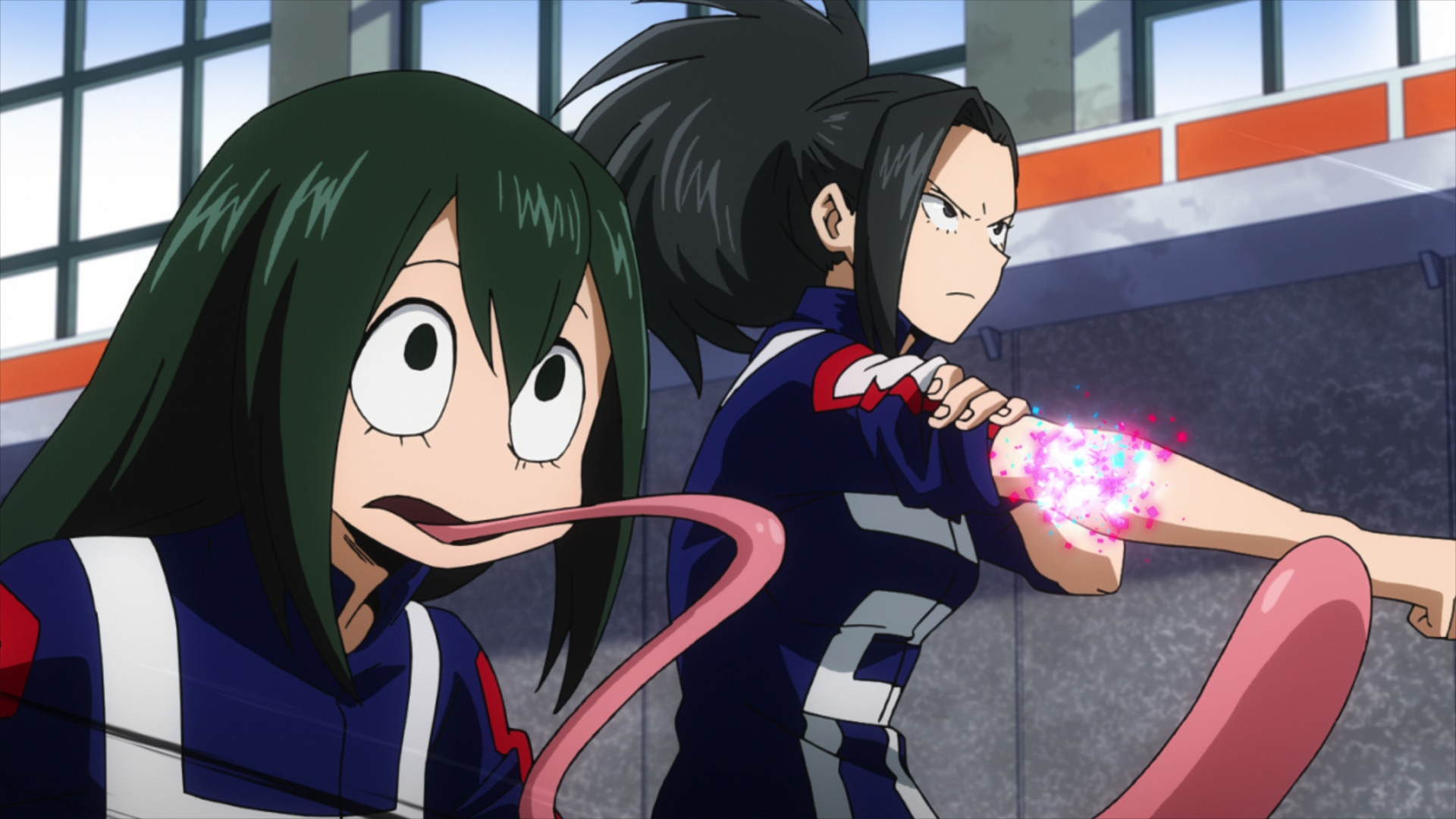 Watch My Hero Academia Season 3 Episode 63 Sub & Dub   Anime