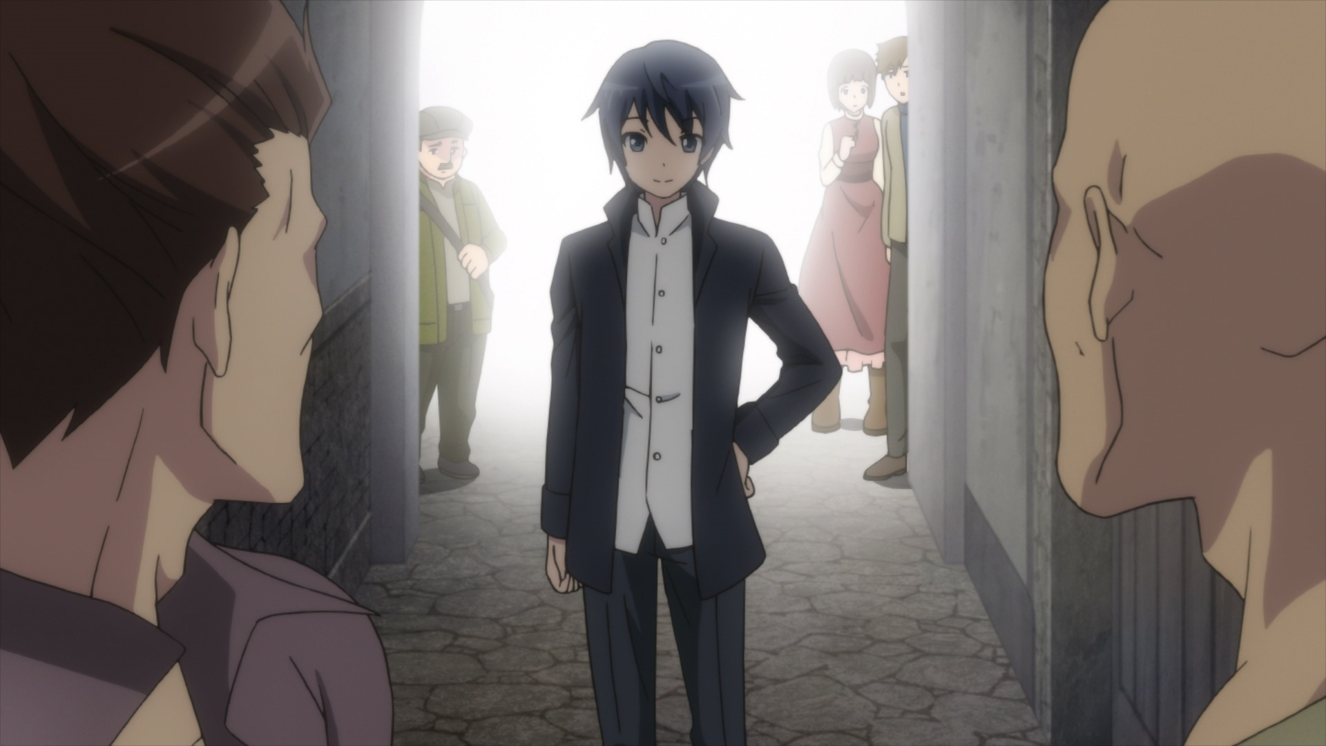 Watch In Another World With My Smartphone Season 1 Episode 1