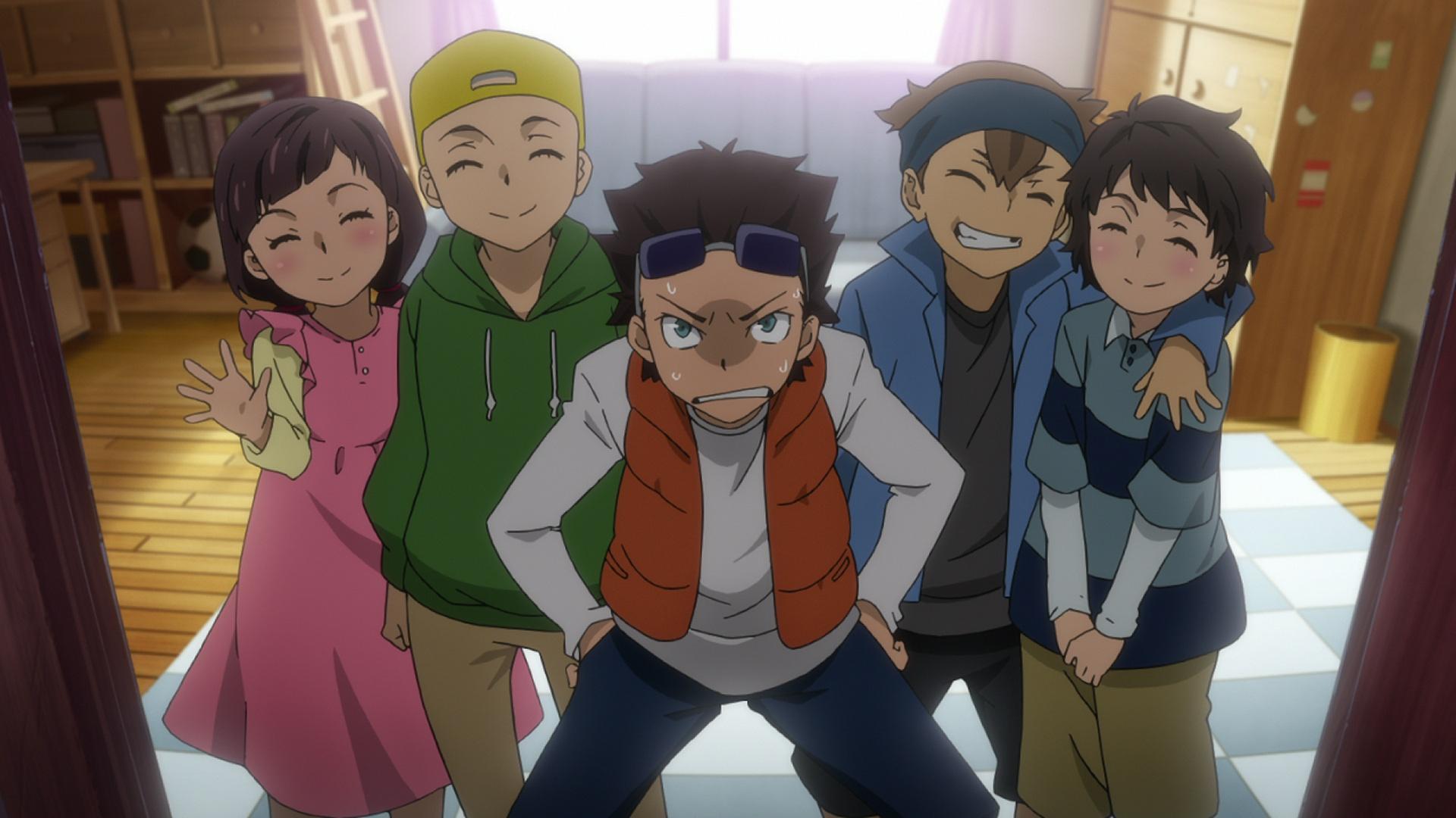 Watch Bungo Stray Dogs Season 2 Episode 14 Sub Dub Anime Uncut Funimation