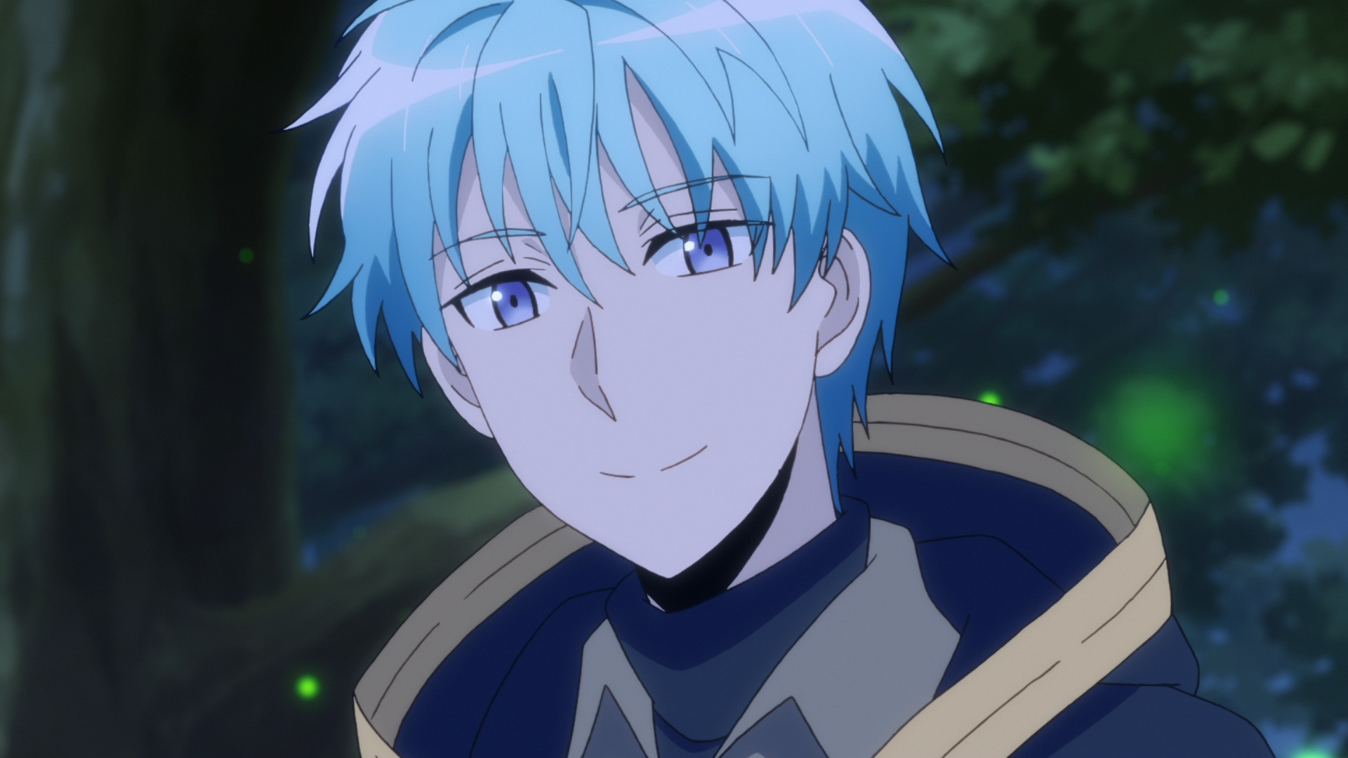 Watch Recovery Of An Mmo Junkie Season 1 Episode 7 Sub Dub
