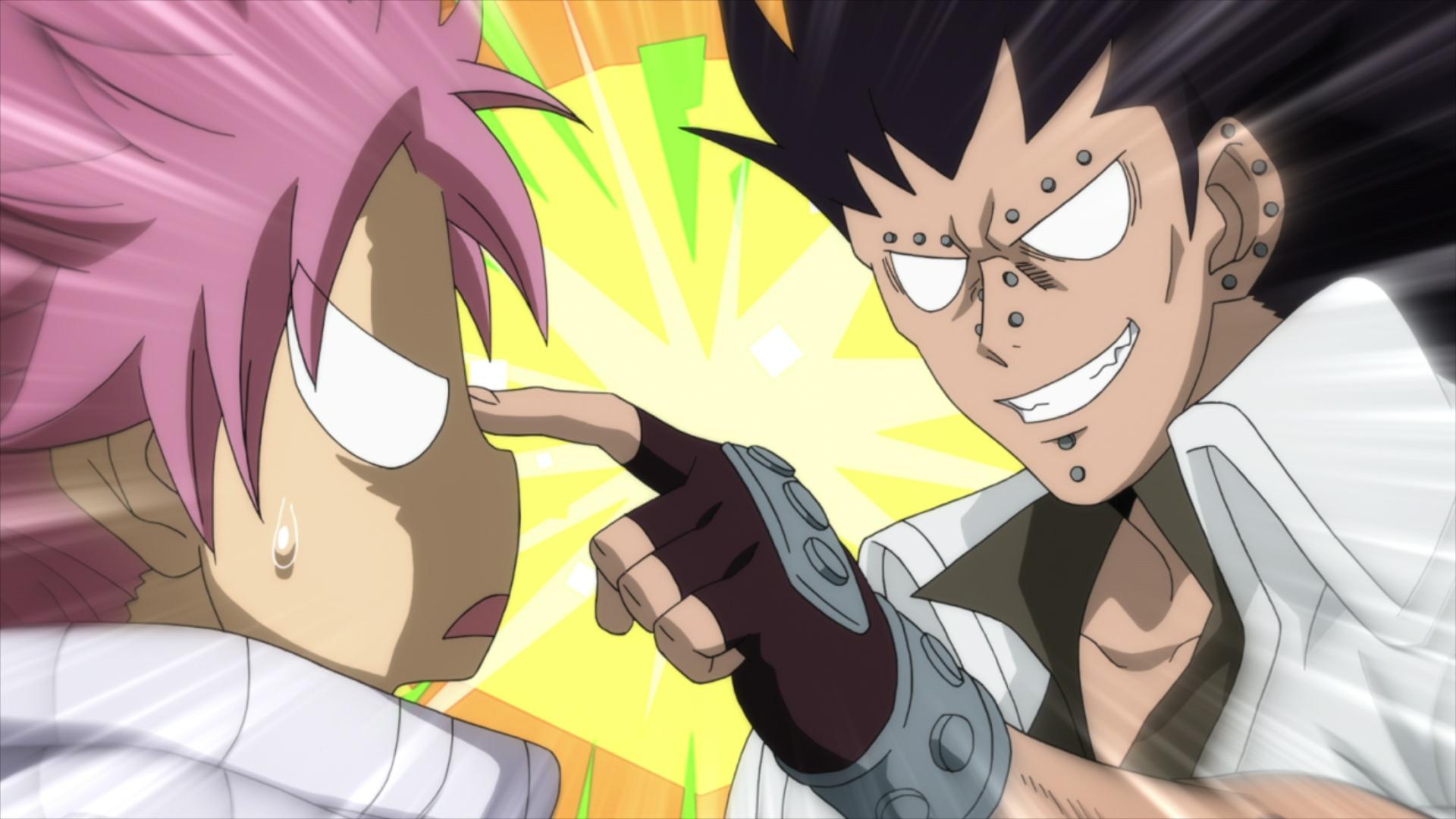Watch Fairy Tail Season 9 Episode 283 Sub & Dub | Anime