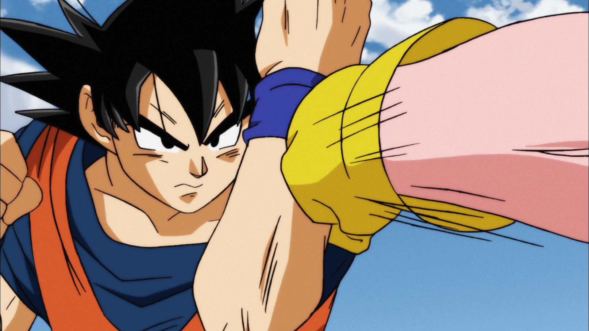 Watch Dragon Ball Super Season 1 Episode 85 Anime On Funimation