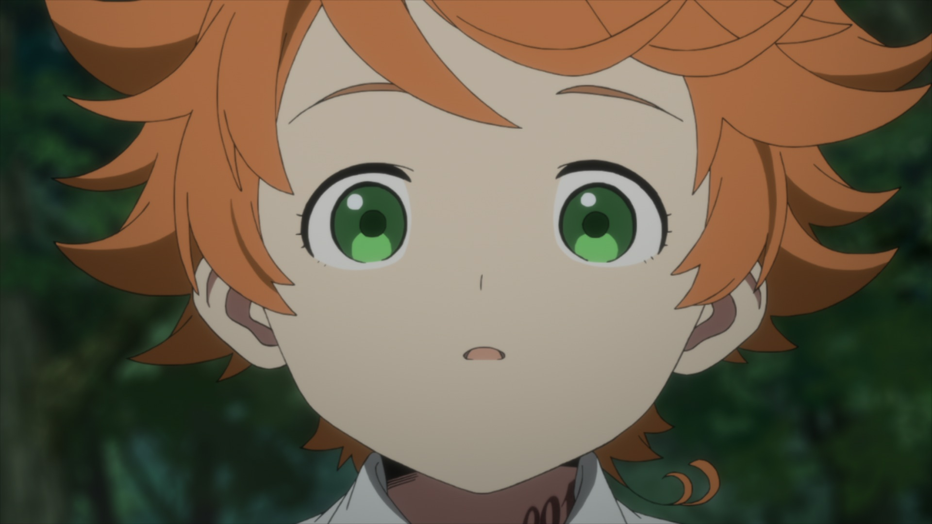 The Promised Neverland - episodi - (Anime)