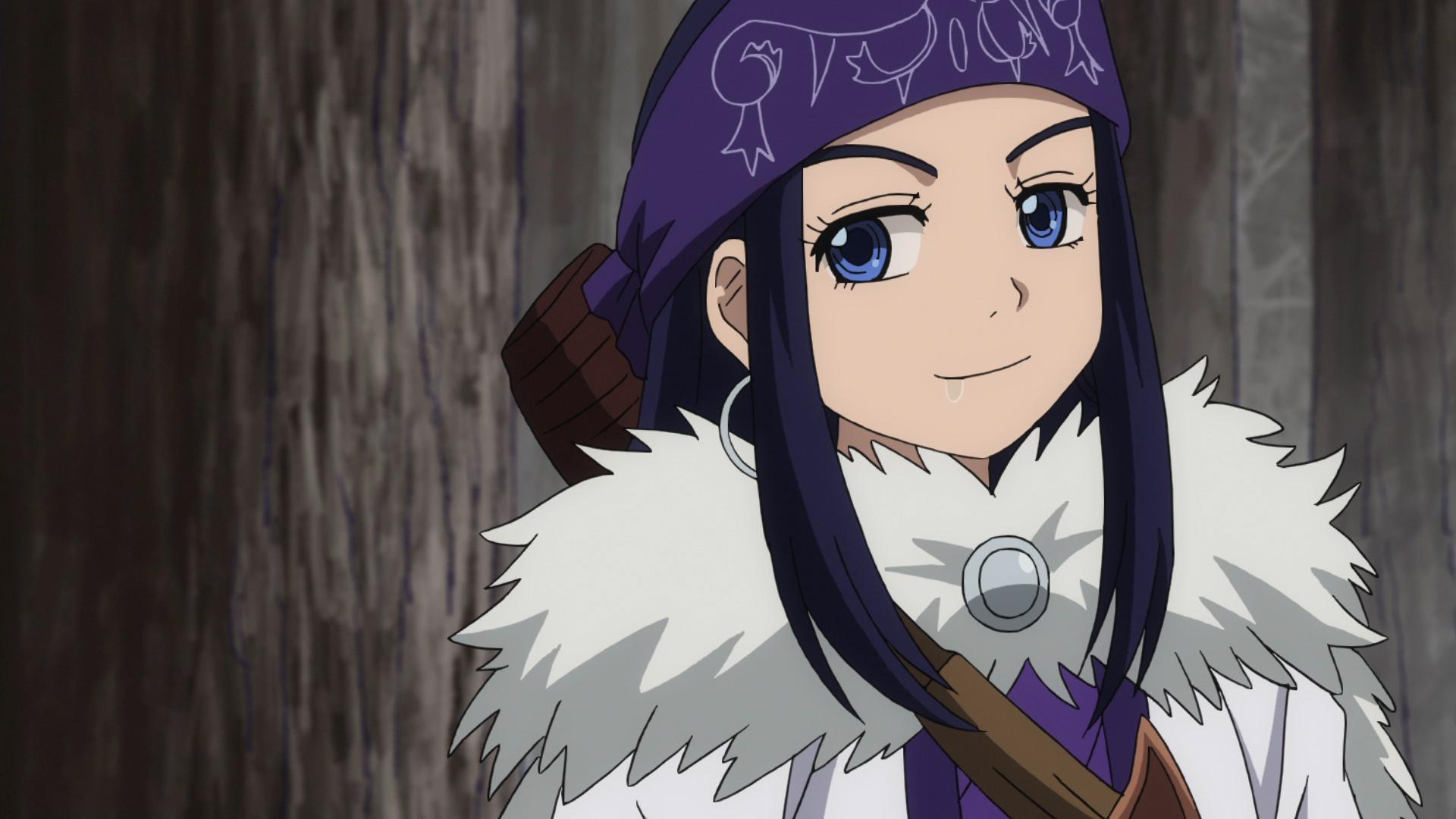 Watch Golden Kamuy Season 1 Episode 2 Sub Dub Anime Uncut Images, Photos, Reviews