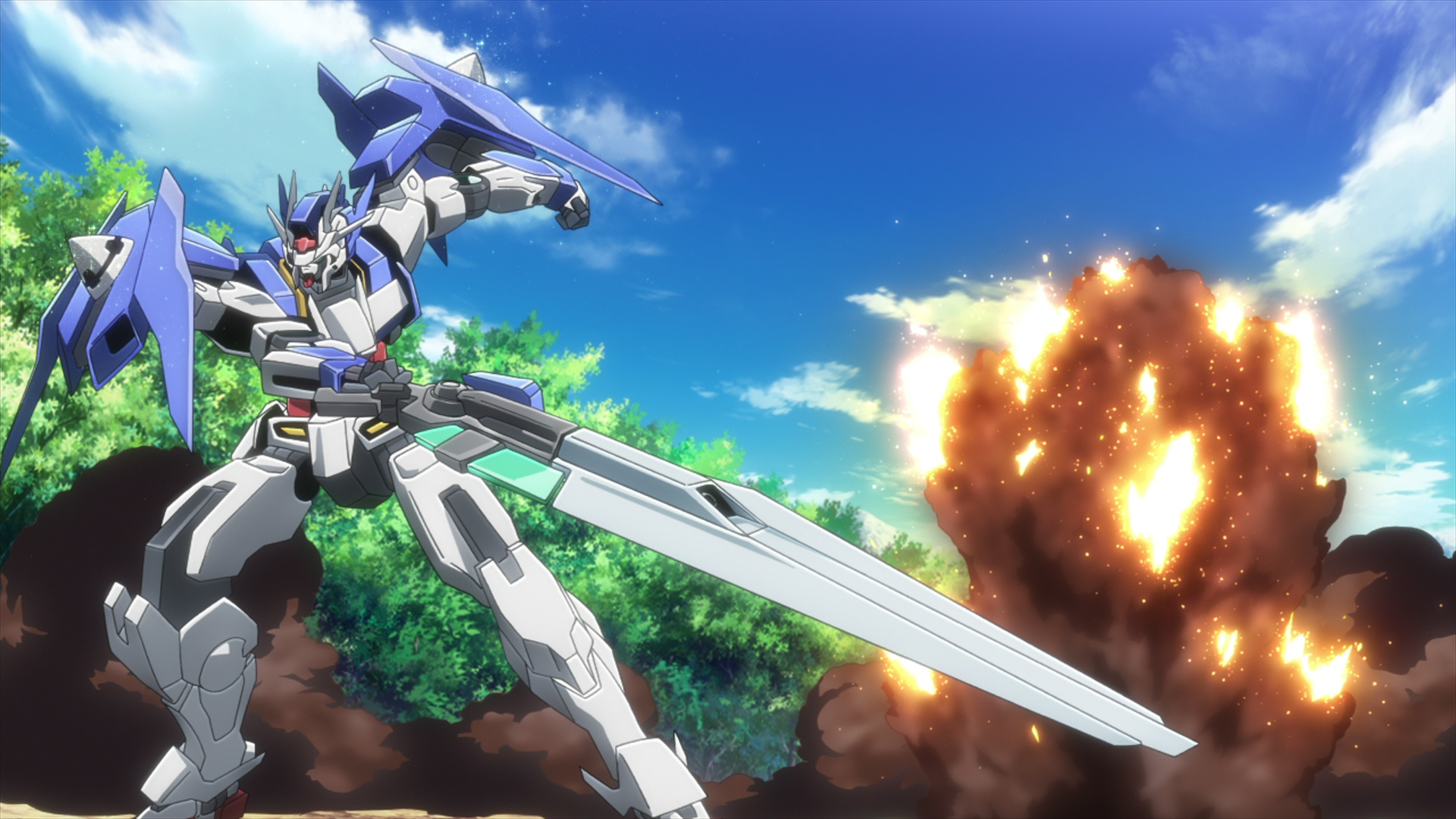 Watch Gundam Build Divers Season 1 Episode 1 Sub & Dub | Anime
