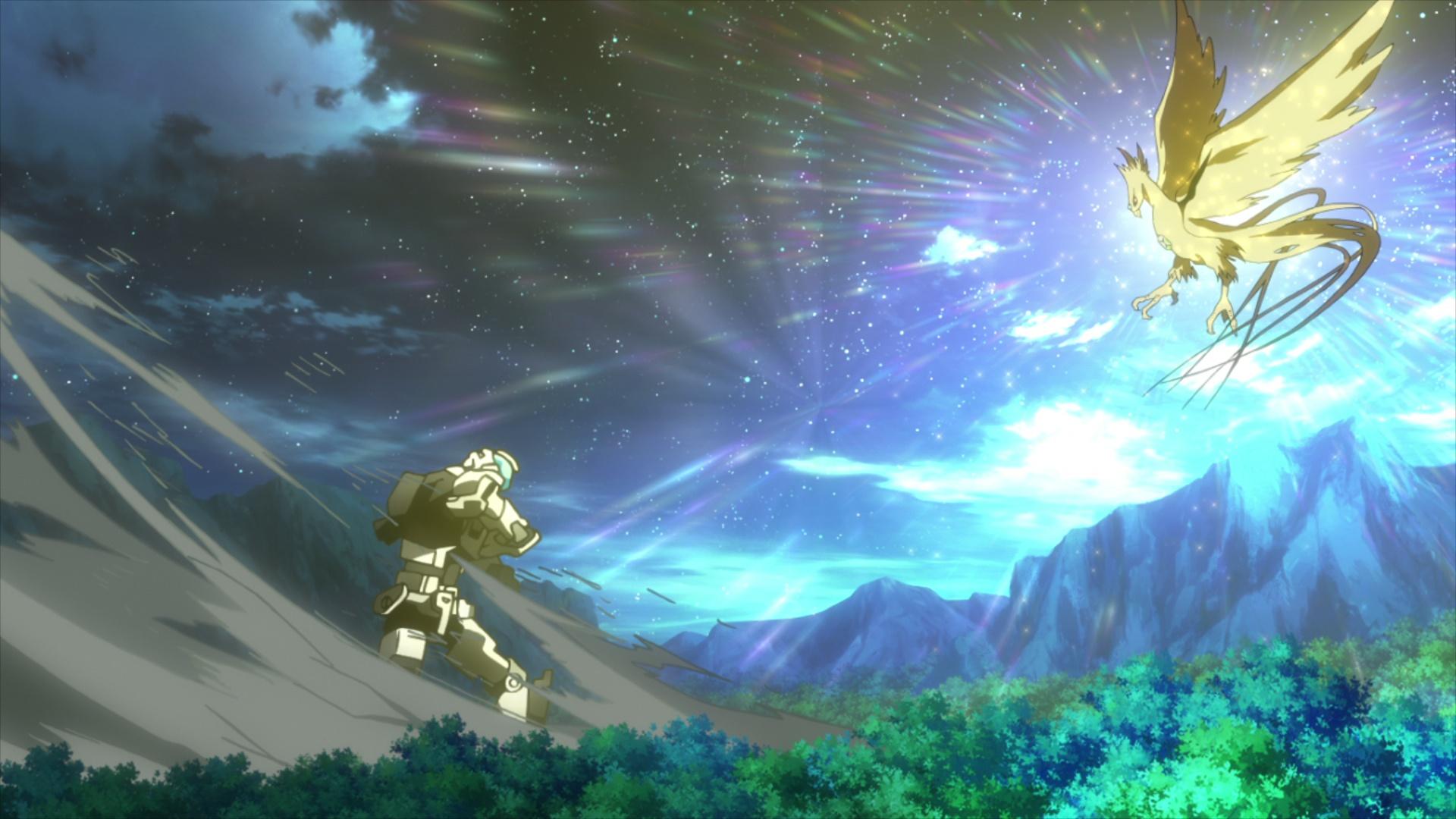 Watch Gundam Build Divers Season 1 Episode 20 Sub & Dub