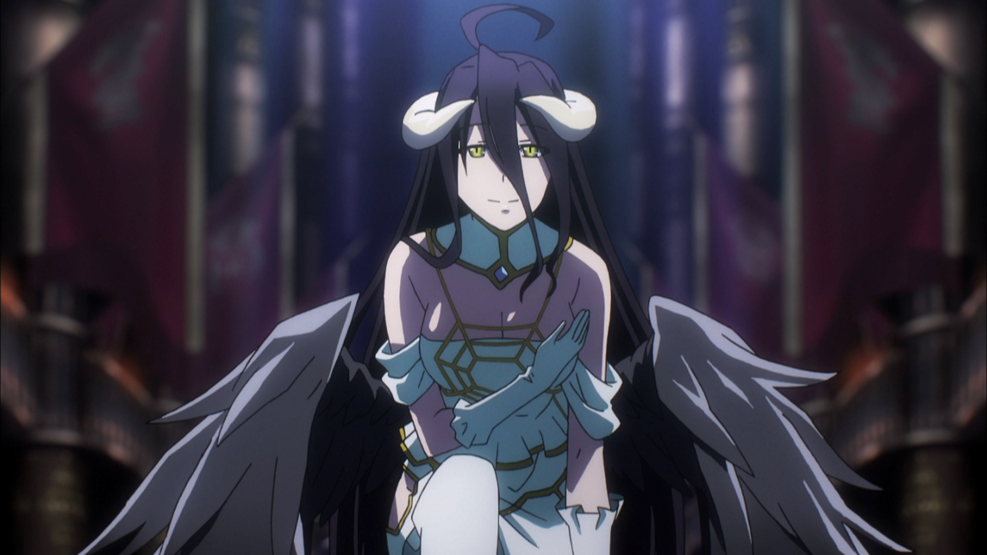 Watch Overlord Season 3 Episode 33 Sub & Dub | Anime