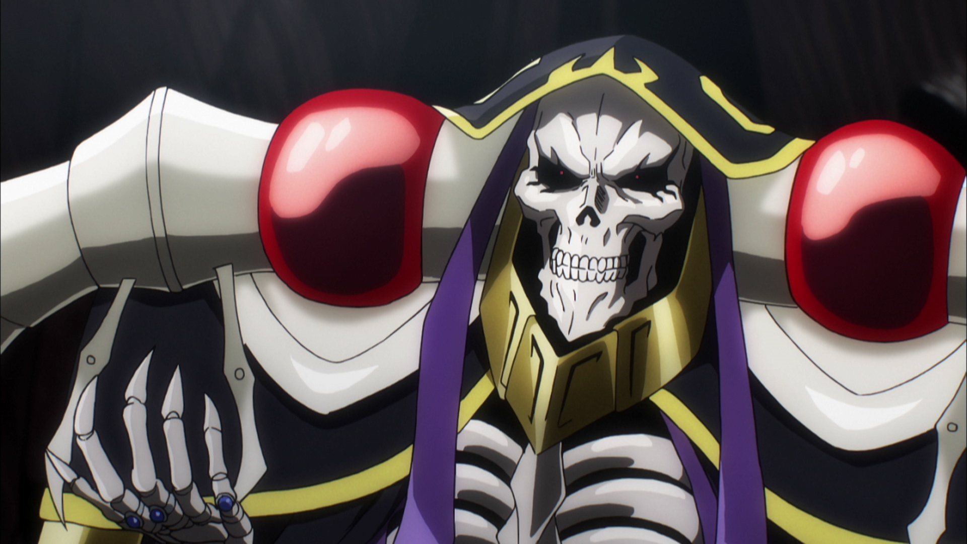 Watch Overlord Season 3 Episode 39 Sub & Dub | Anime