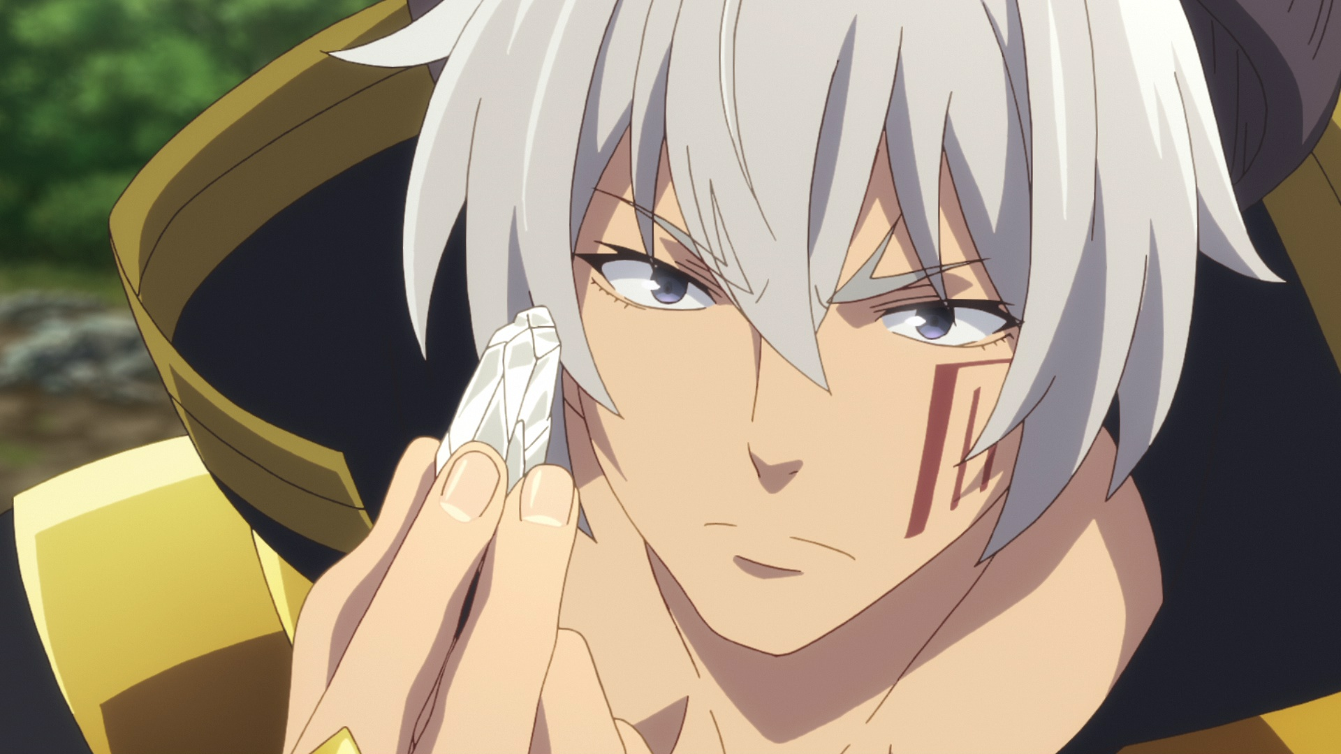 Watch How Not To Summon A Demon Lord Season 1 Episode 12 Sub Dub