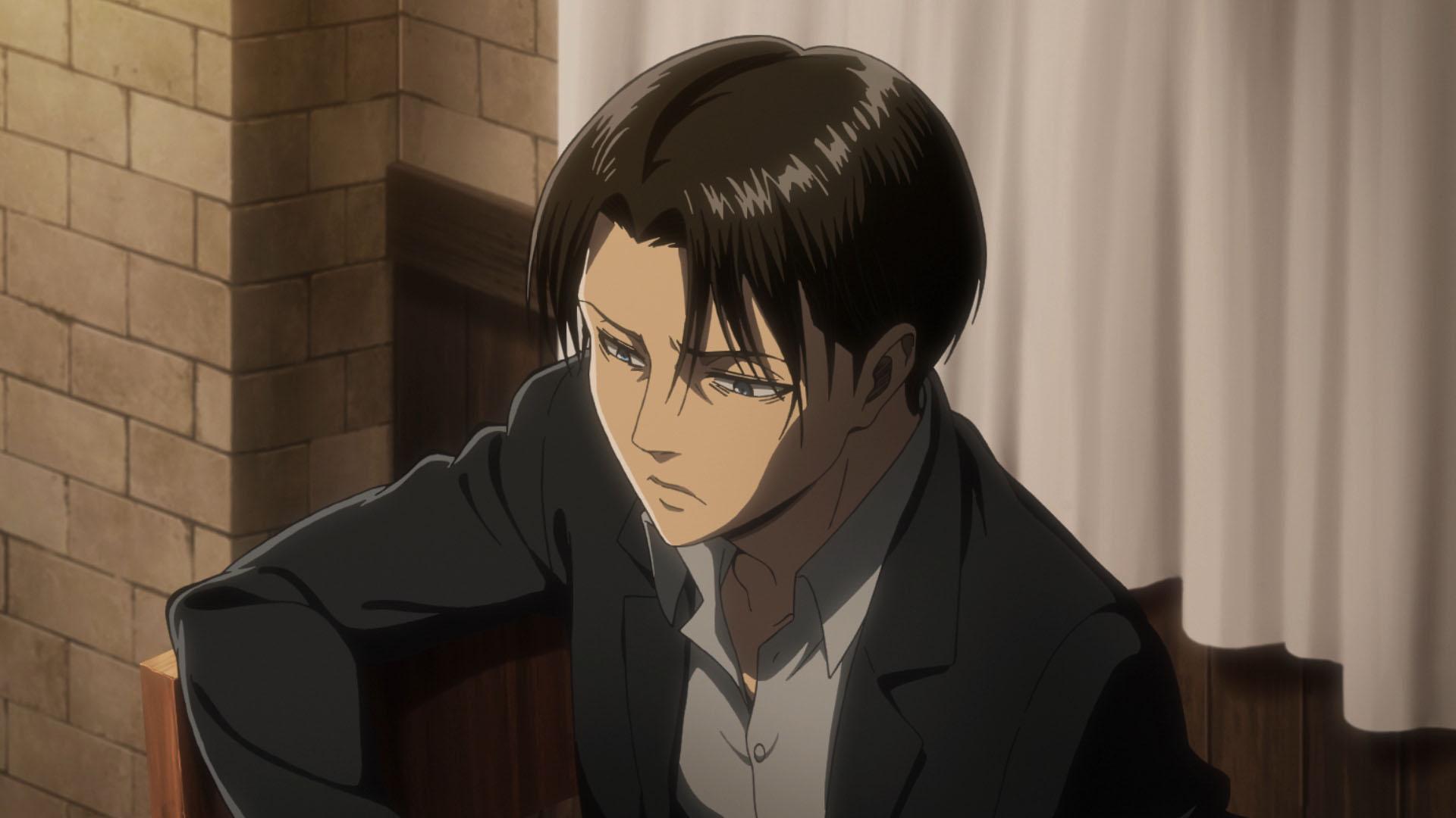 Watch Attack on Titan Season 3 Episode 38 Sub & Dub | Anime