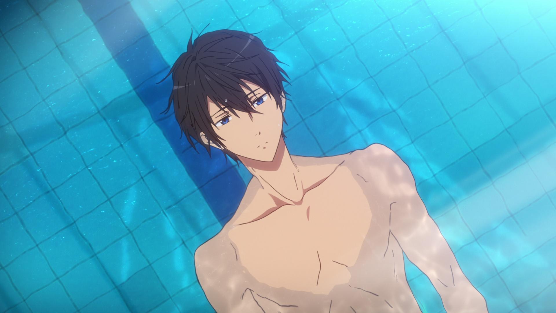 Watch Free! Season 3 Episode 1 Sub & Dub   Anime Uncut