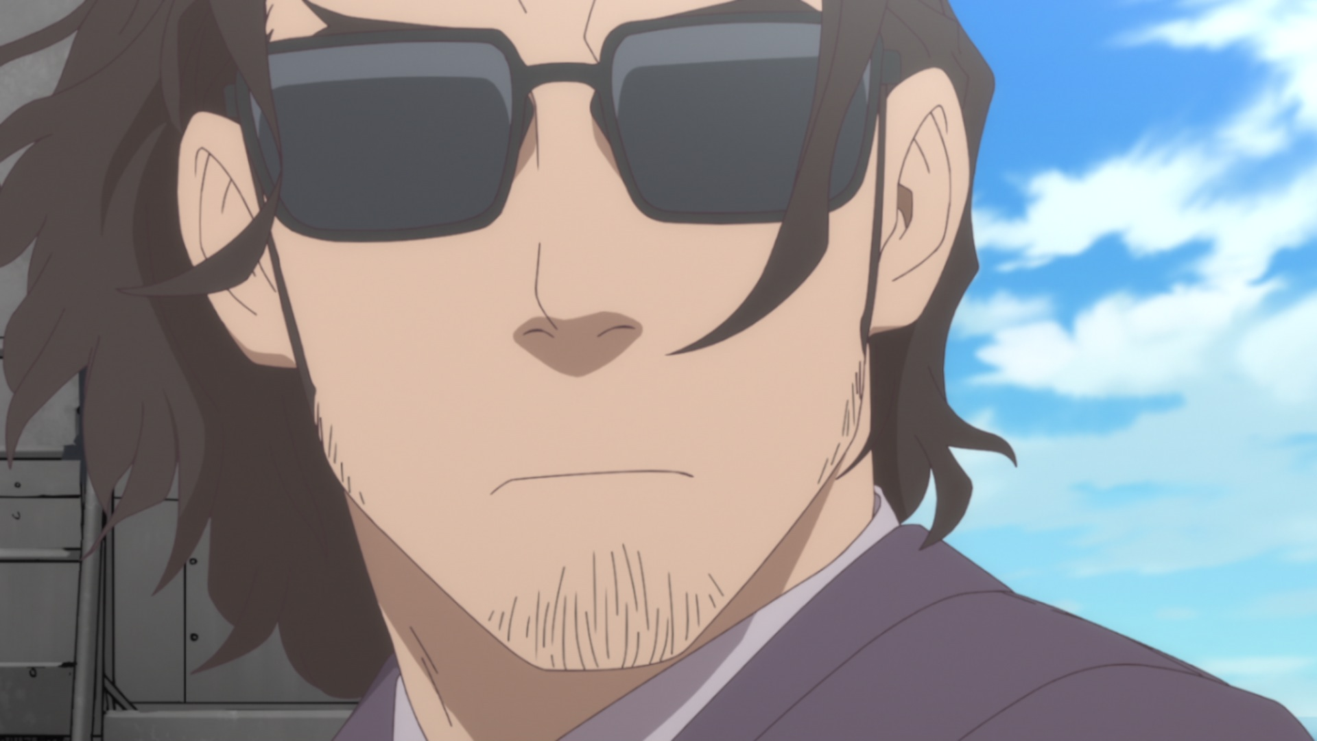 Watch Cop Craft Season 1 Episode 1 Sub Dub Anime Simulcast