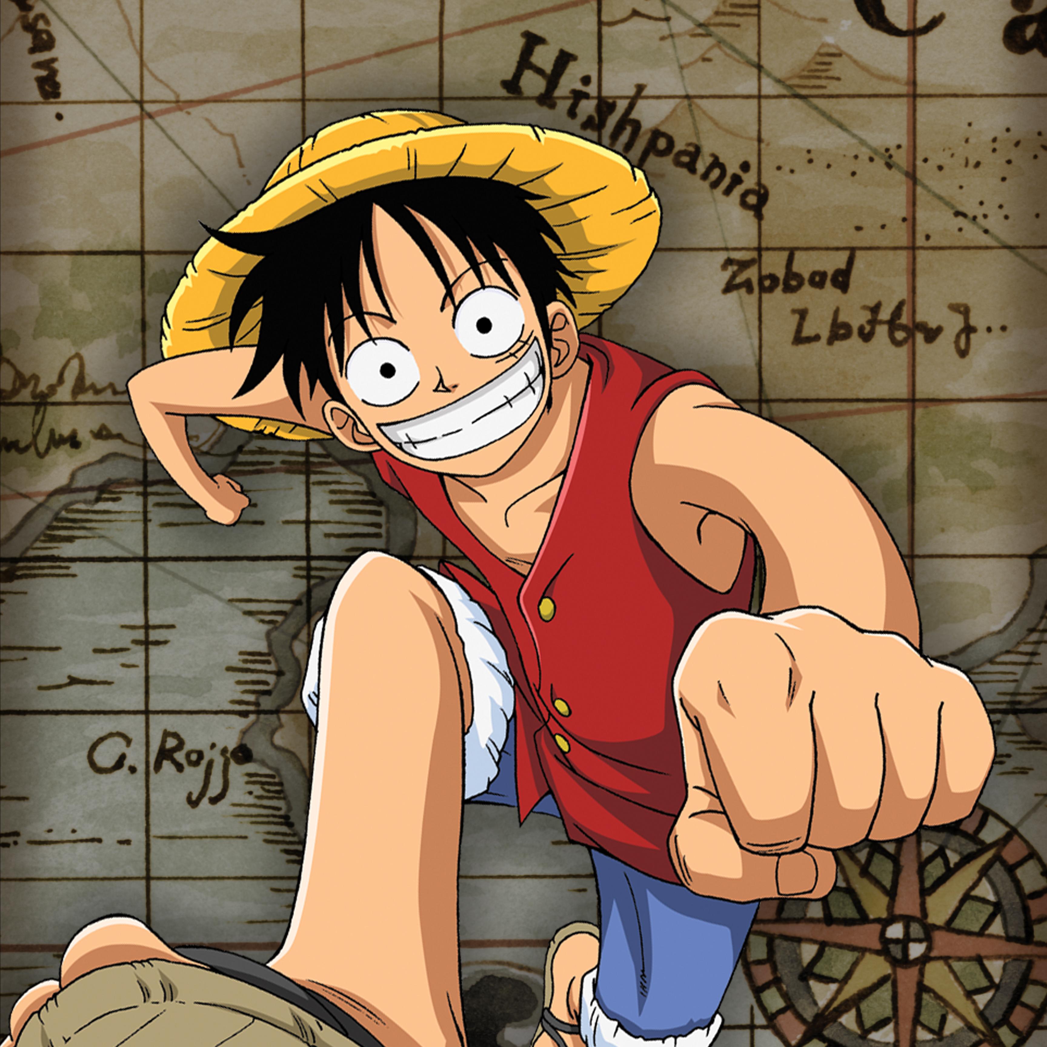 Watch One Piece Episodes Sub & Dub   Action/Adventure