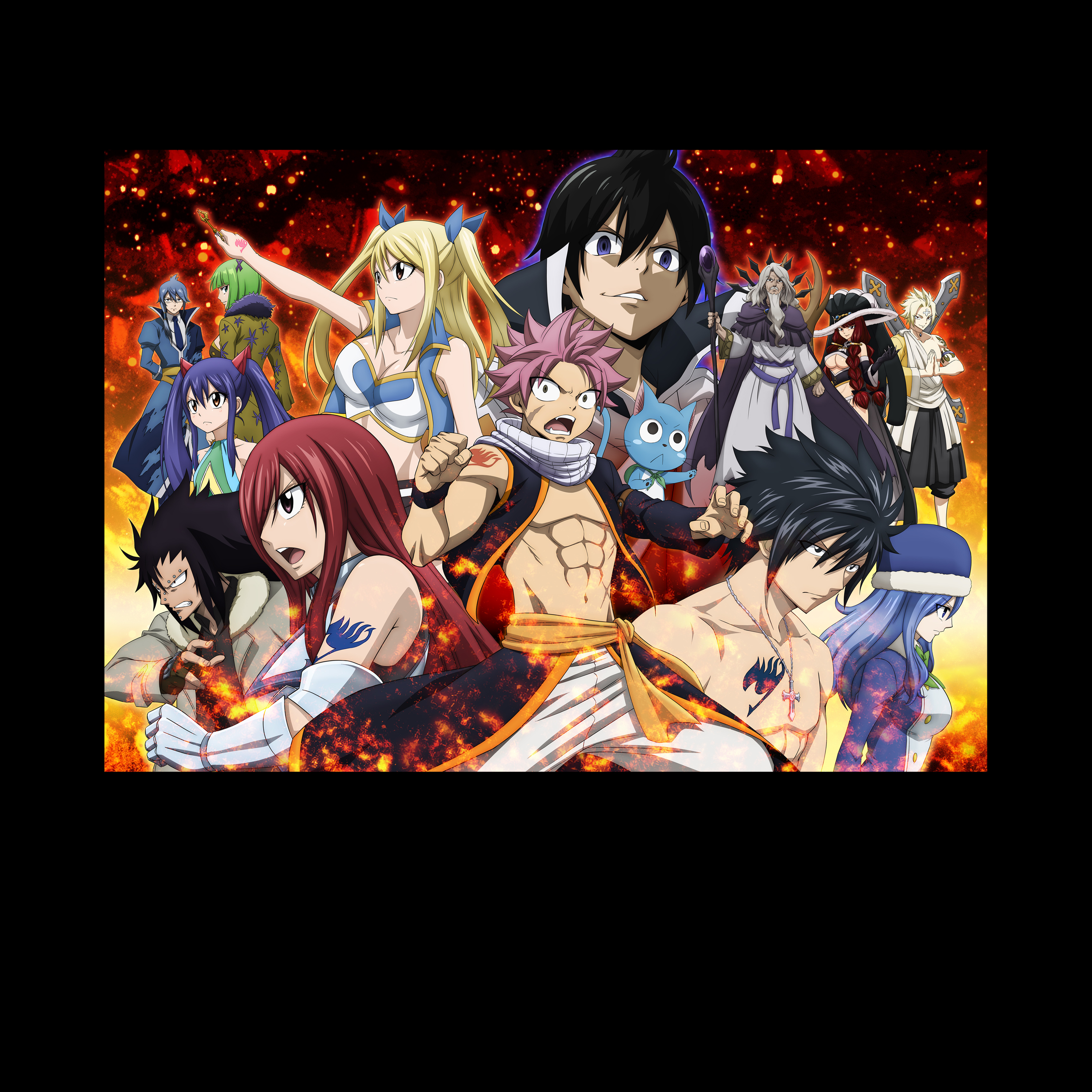 Funimation Anime Episode Schedule