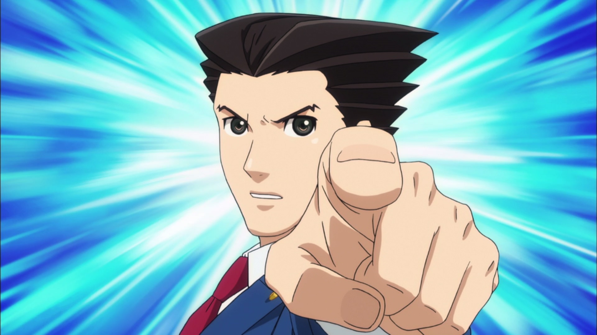 ace attorney anime season 2 dub