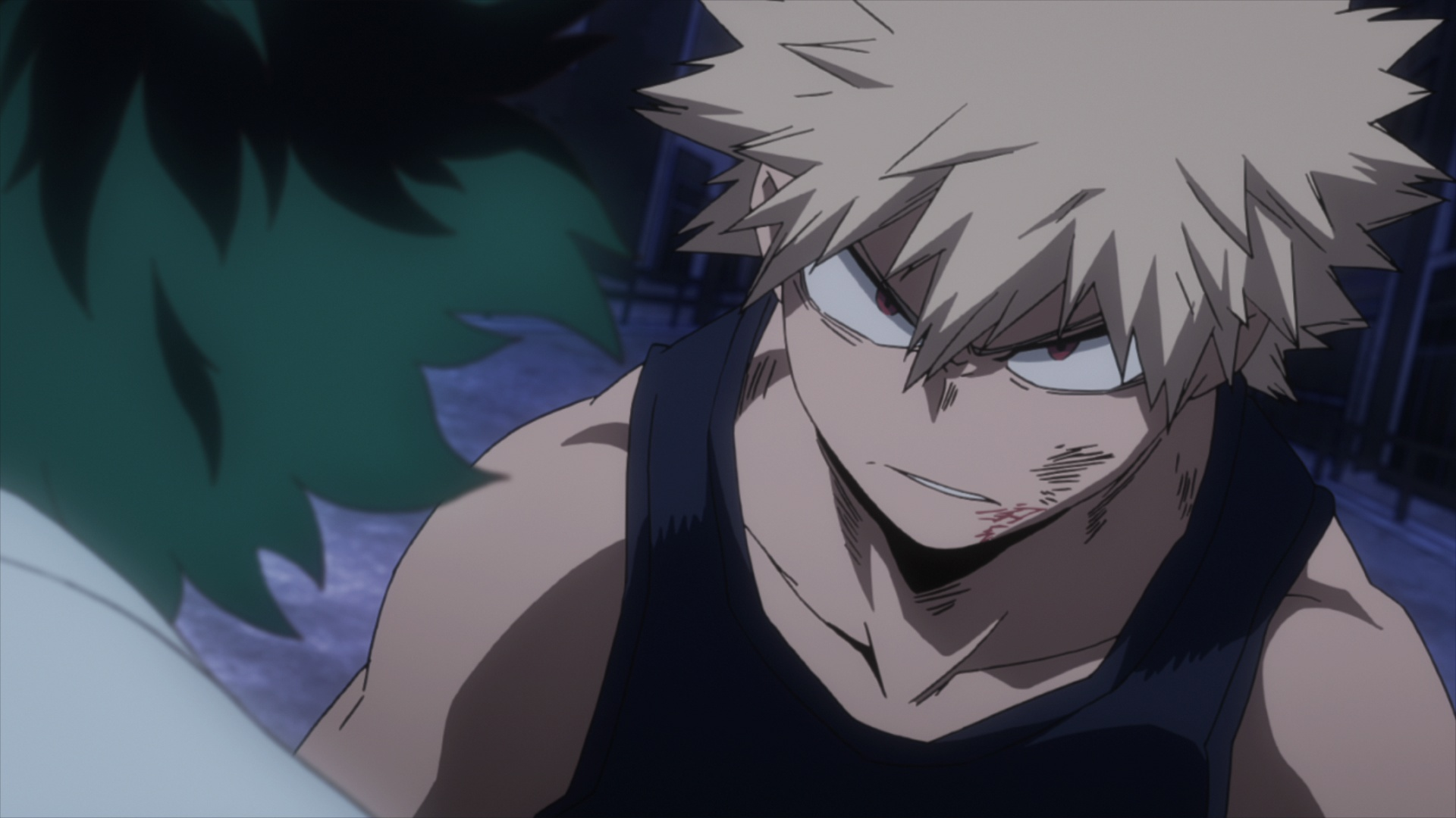 Watch My Hero Academia Season 3 Episode 61 Sub & Dub | Anime