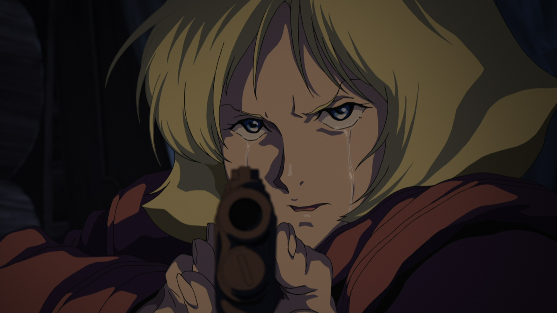 Watch MOBILE SUIT GUNDAM THE ORIGIN Advent of the Red Comet Season ...
