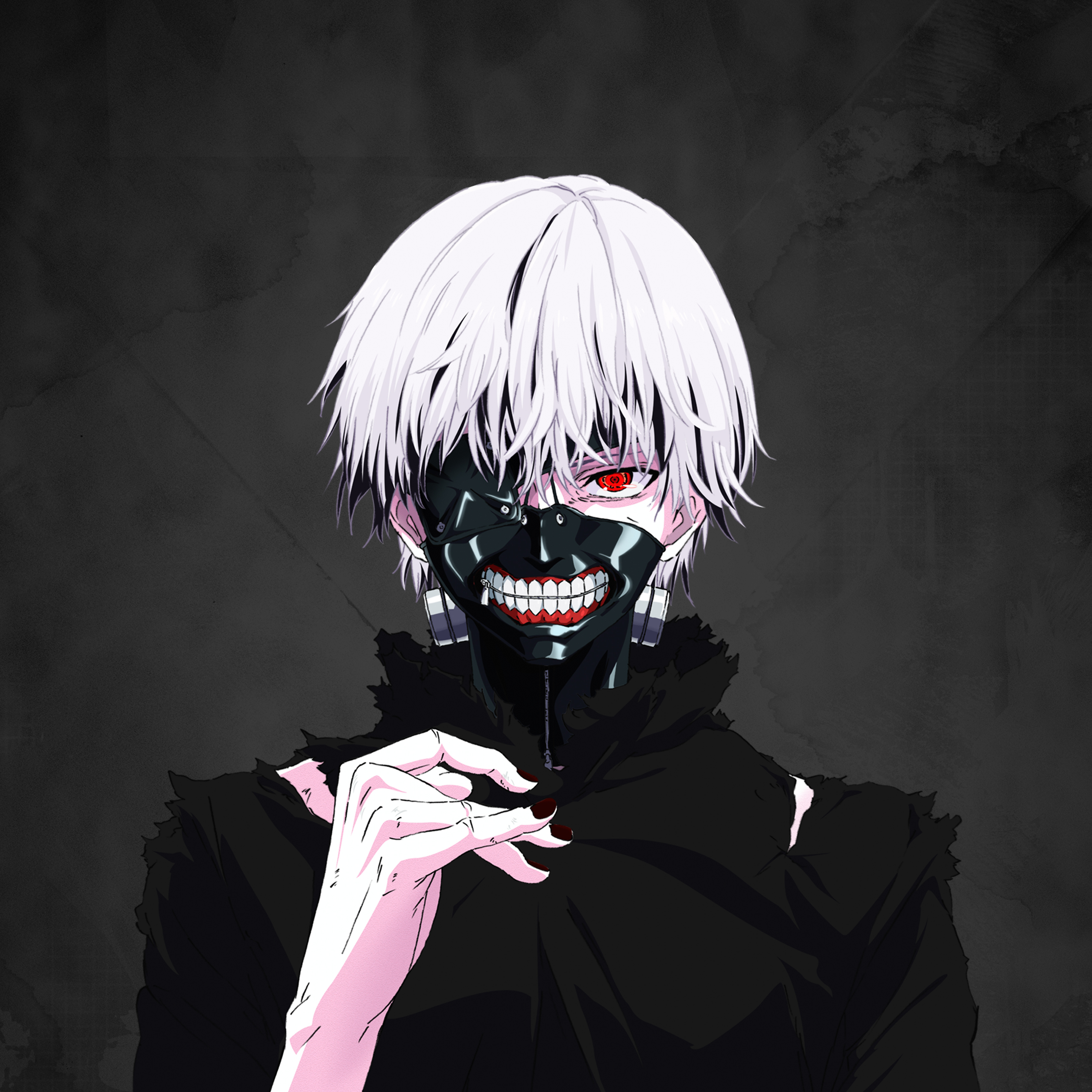 Watch Tokyo Ghoul Episodes Sub & Dub | Action/Adventure