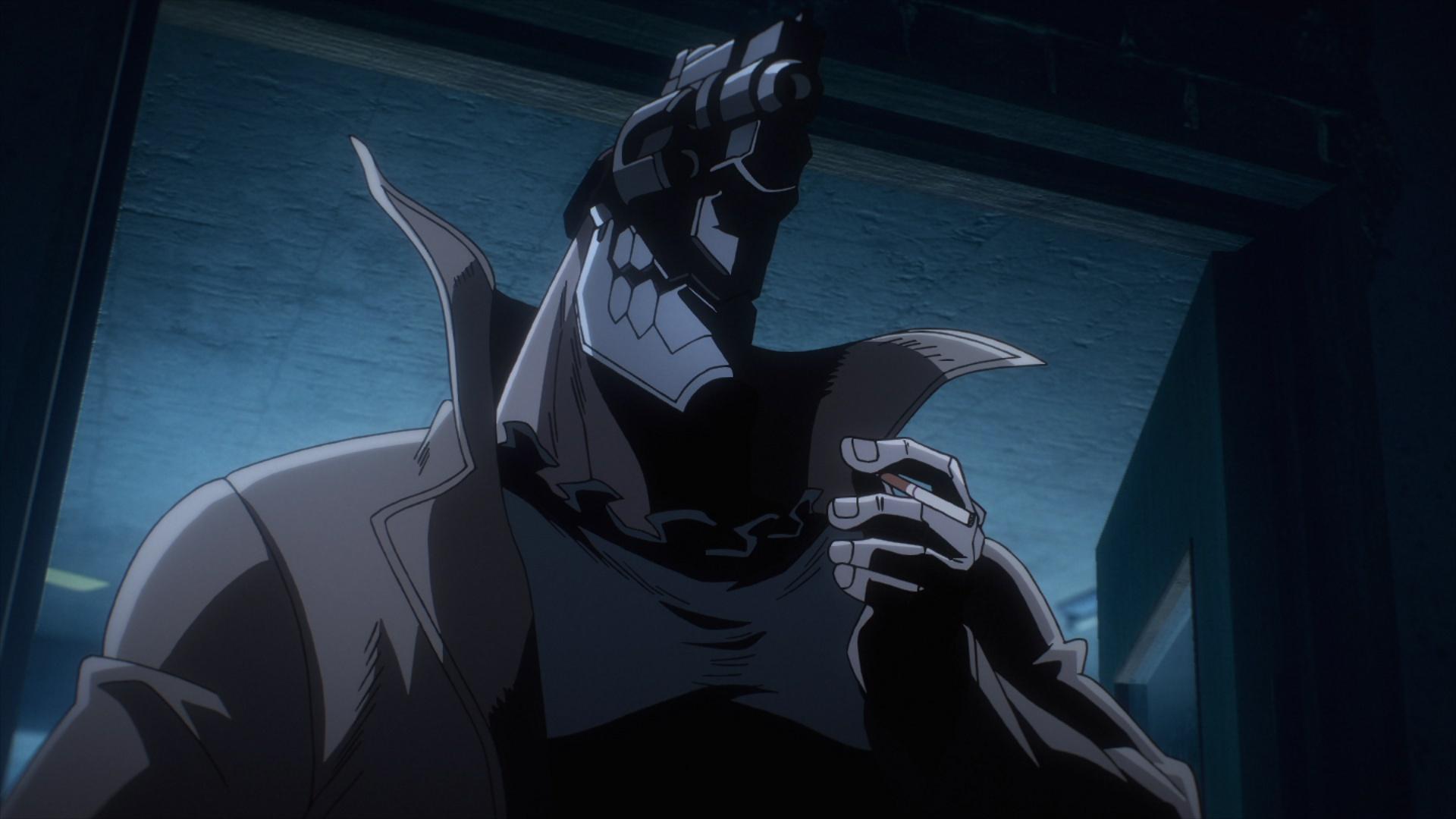 Watch No Guns Life Season 1 Episode 1 Sub Dub Anime Simulcast Funimation