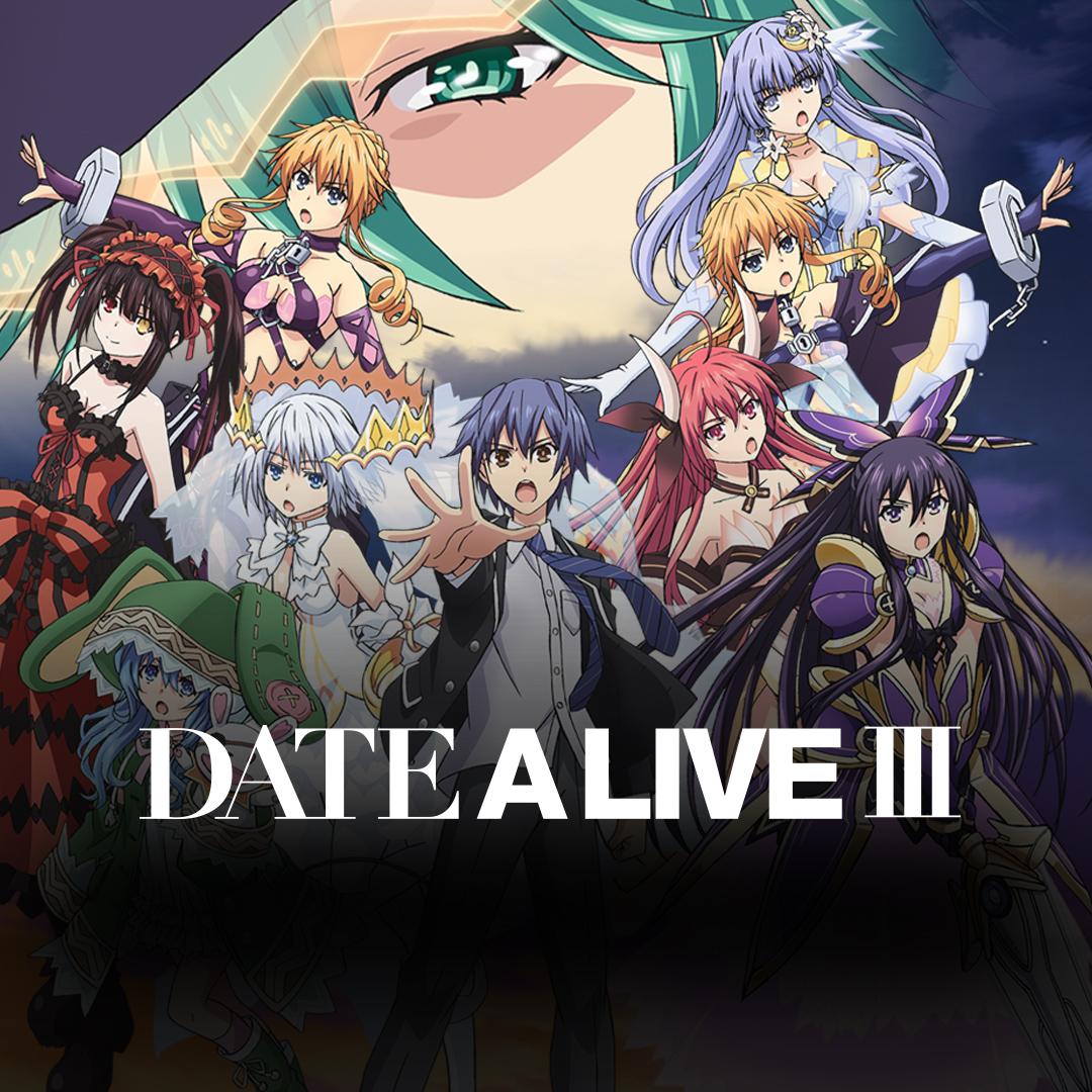 English episode dub m date 1 Crunchyroll Announces
