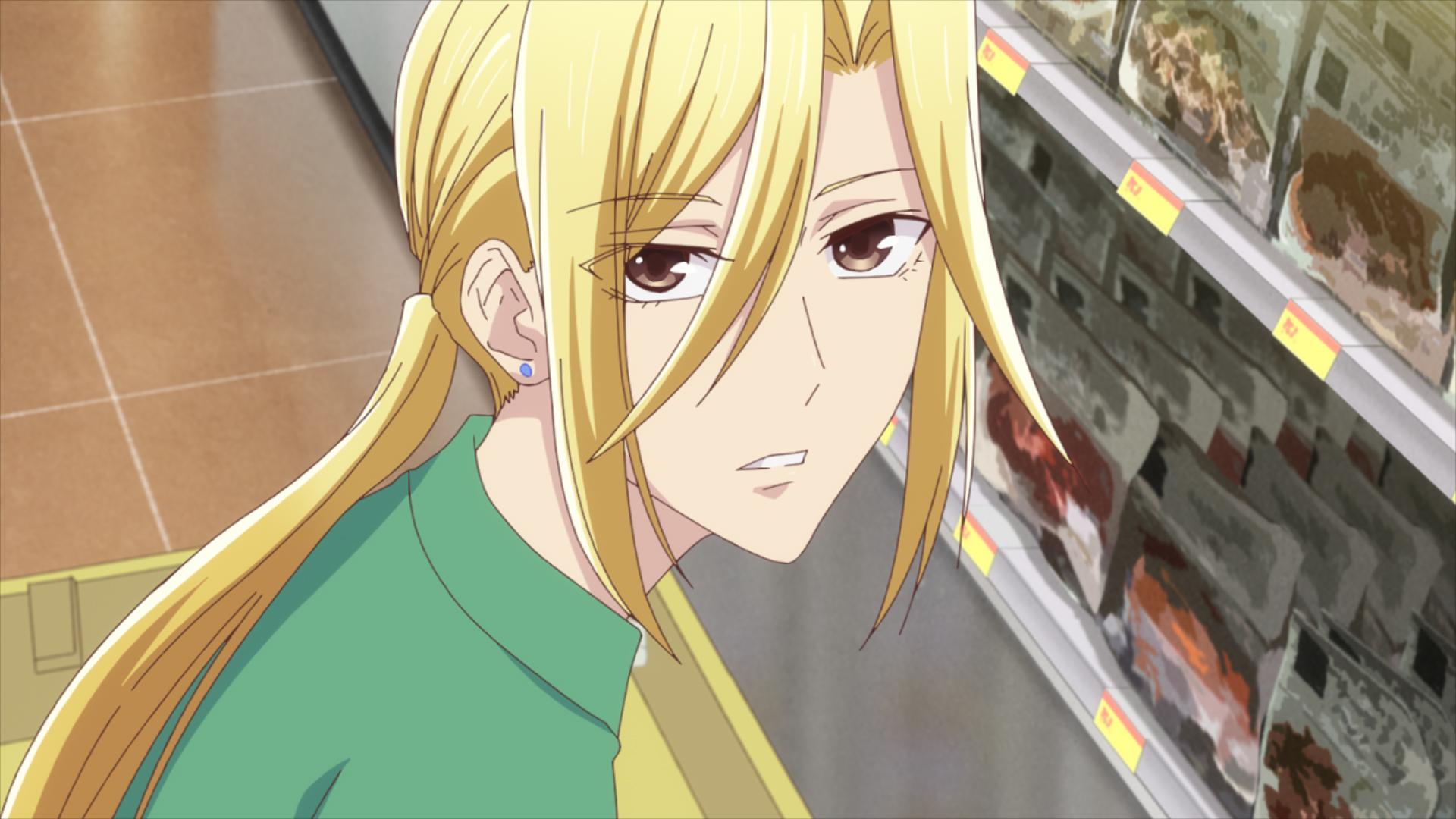Watch Fruits Basket Season 2 Episode 5 Sub & Dub | Anime Simulcast ...