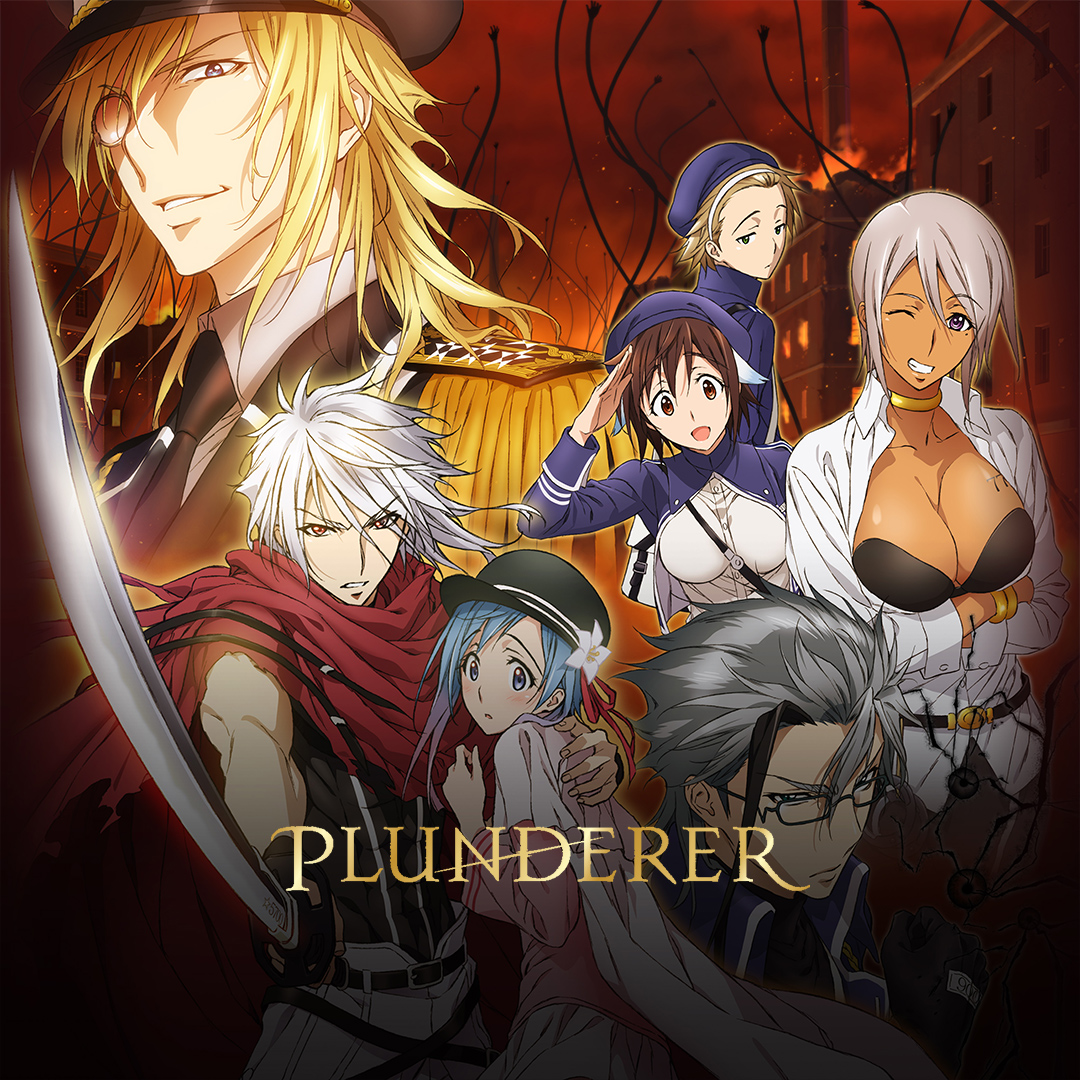 Plunderer review by YCK, Y0uC4n7Kn0w
