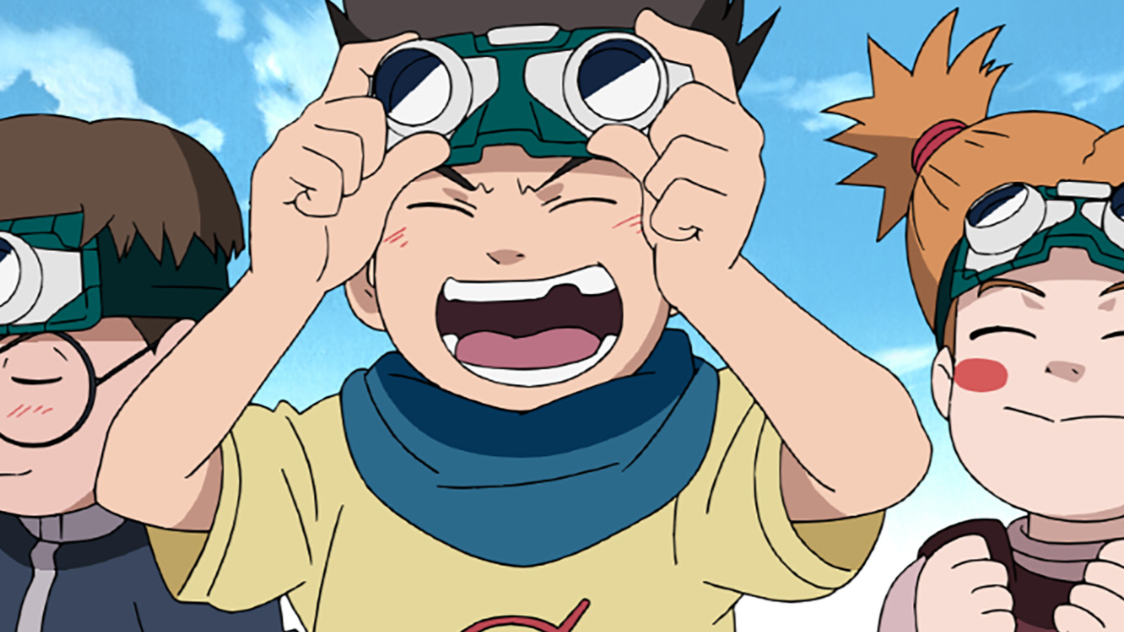 Naruto Episode 20 Dubbed
