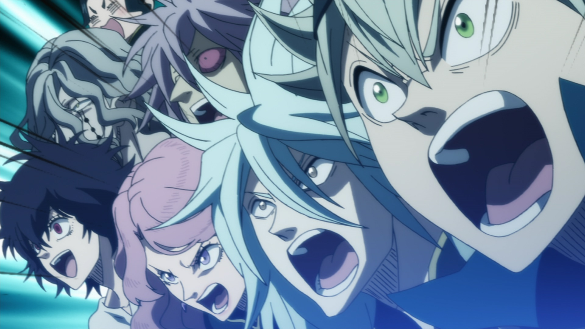 Watch Black Clover Season 3 Episode 110 Sub Dub Anime Simulcast Funimation