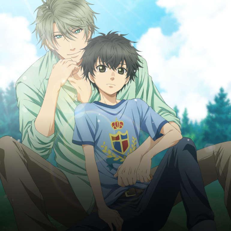 Descargar Super Lovers 2 - HD 720p por MEGA - Japan Paw!