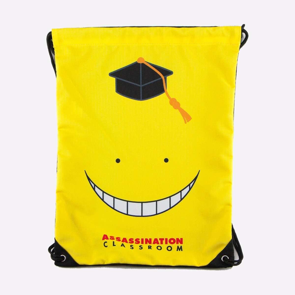 Koro Sensei Drawstring Bag accessories
