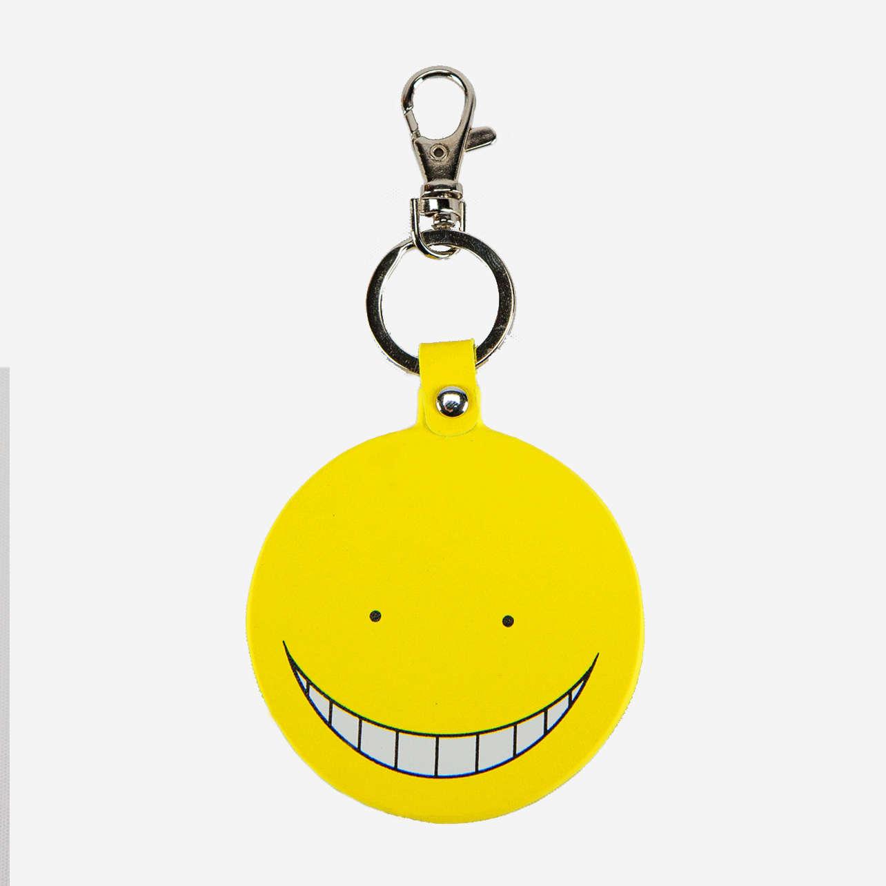 Koro Sensei Keychain accessories