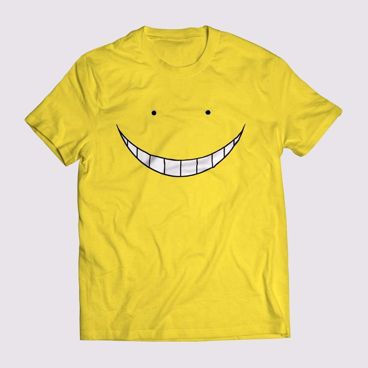 T-Shirt - Koro Sensei apparel