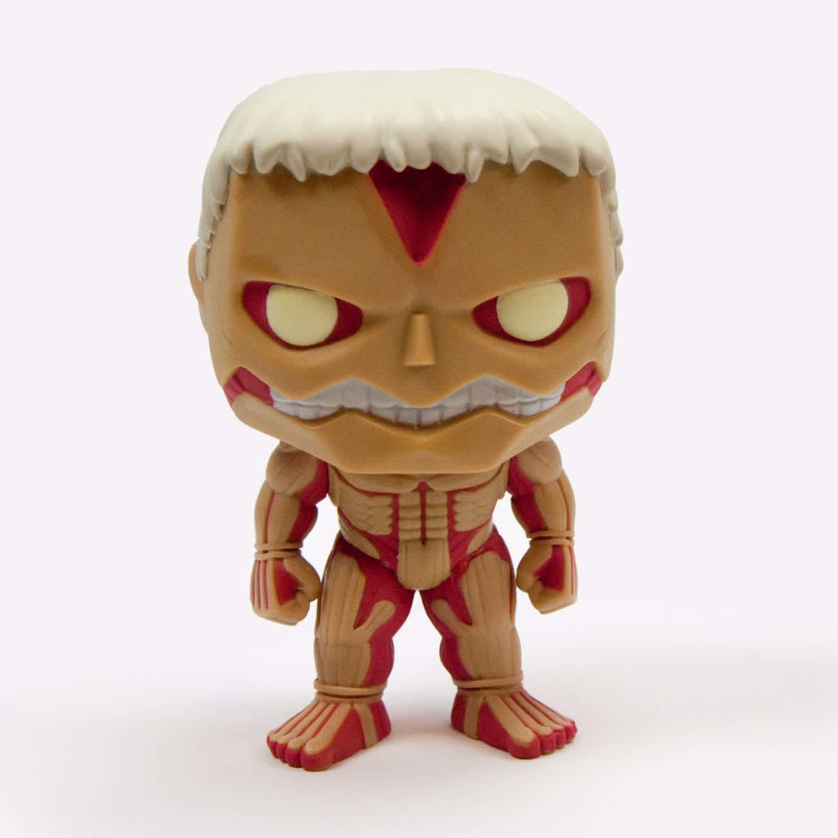 "Funko Pop - Armored Titan 6"" Figures & Collectibles"