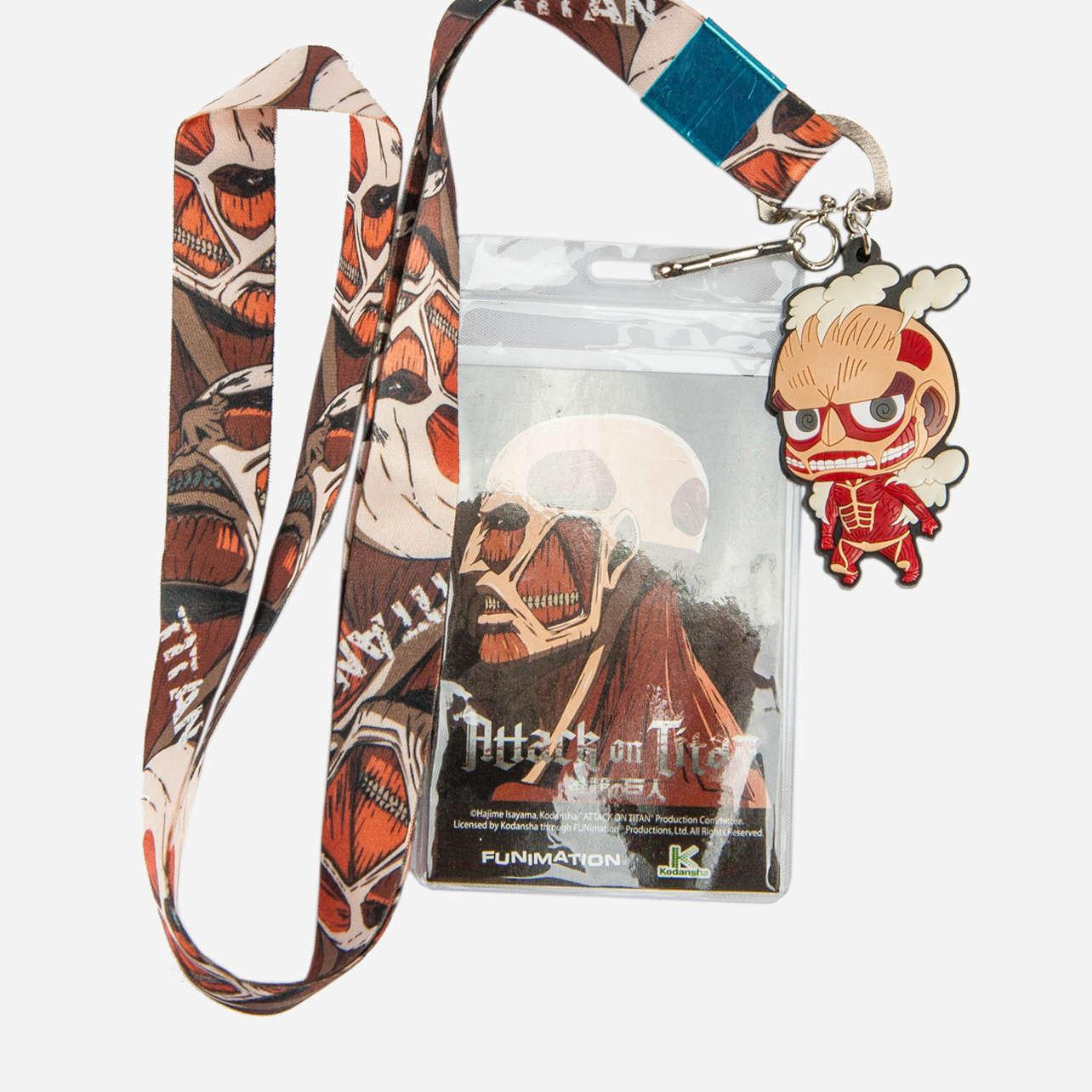 Titan Lanyard accessories