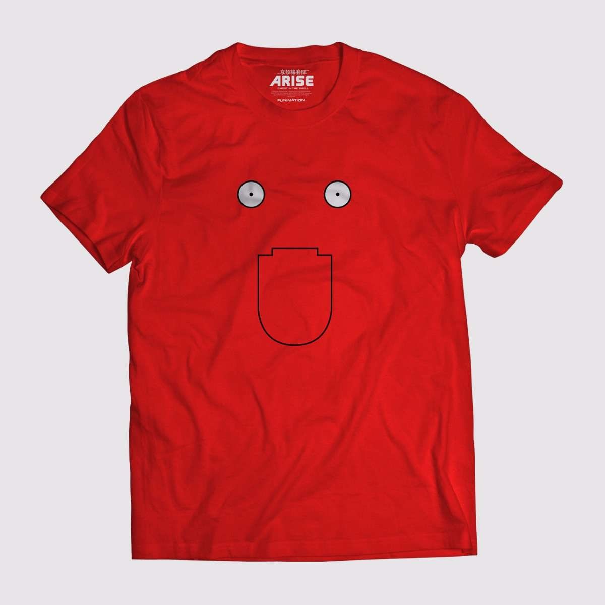 T-shirt - Logicoma apparel